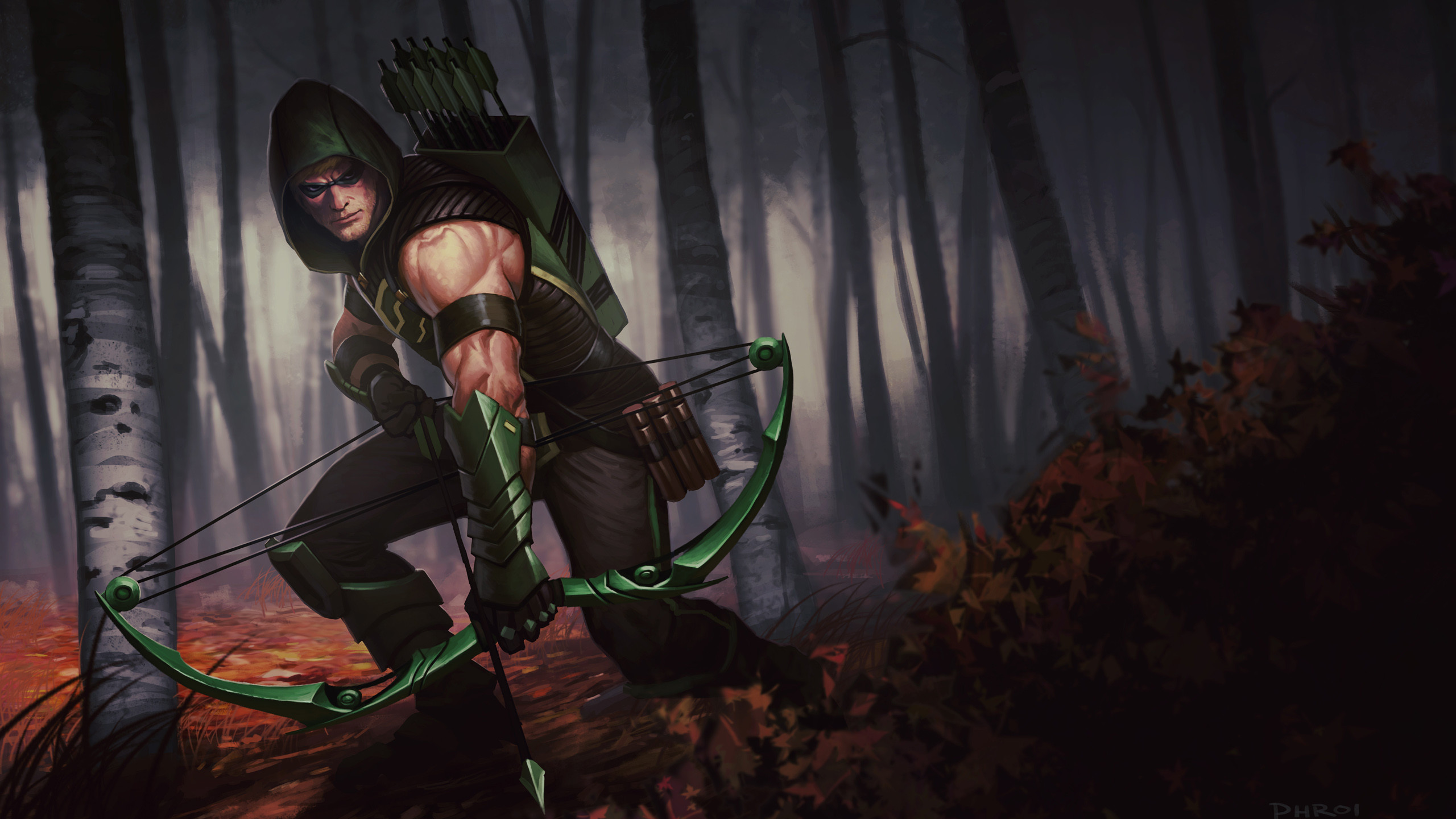 great HD artwork and wallpaper of Arrow Tv series Design 2560×1440 Arrow  Wallpapers (