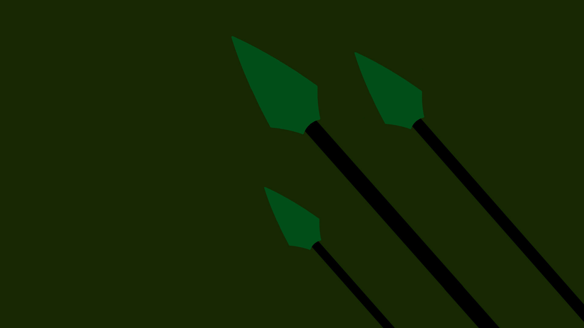 Green Arrow Wallpaper-7