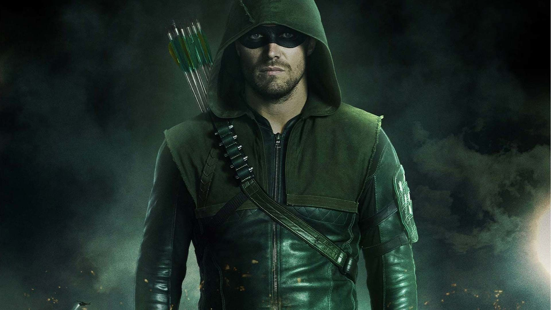Green Arrow High Quality Wallpapers
