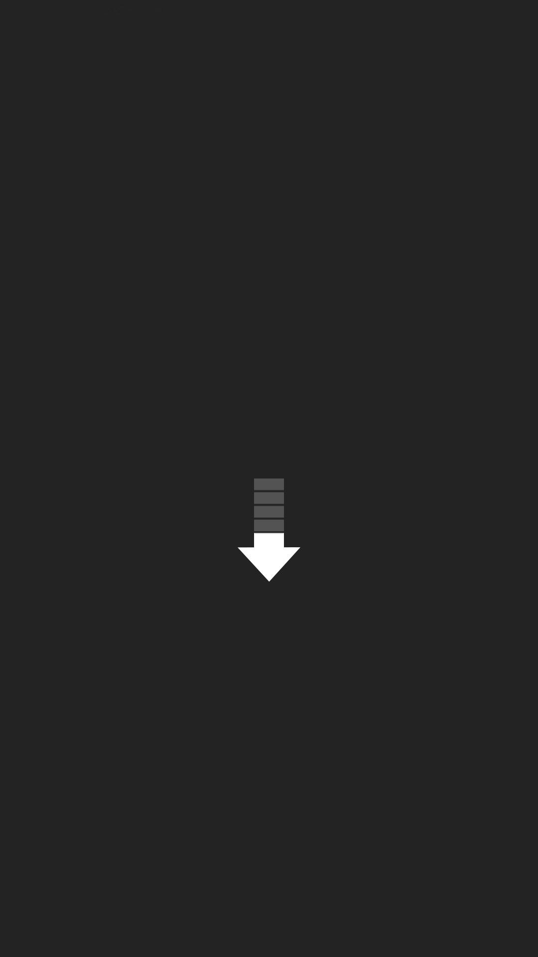 … Arrow Minimalistic mobile wallpaper