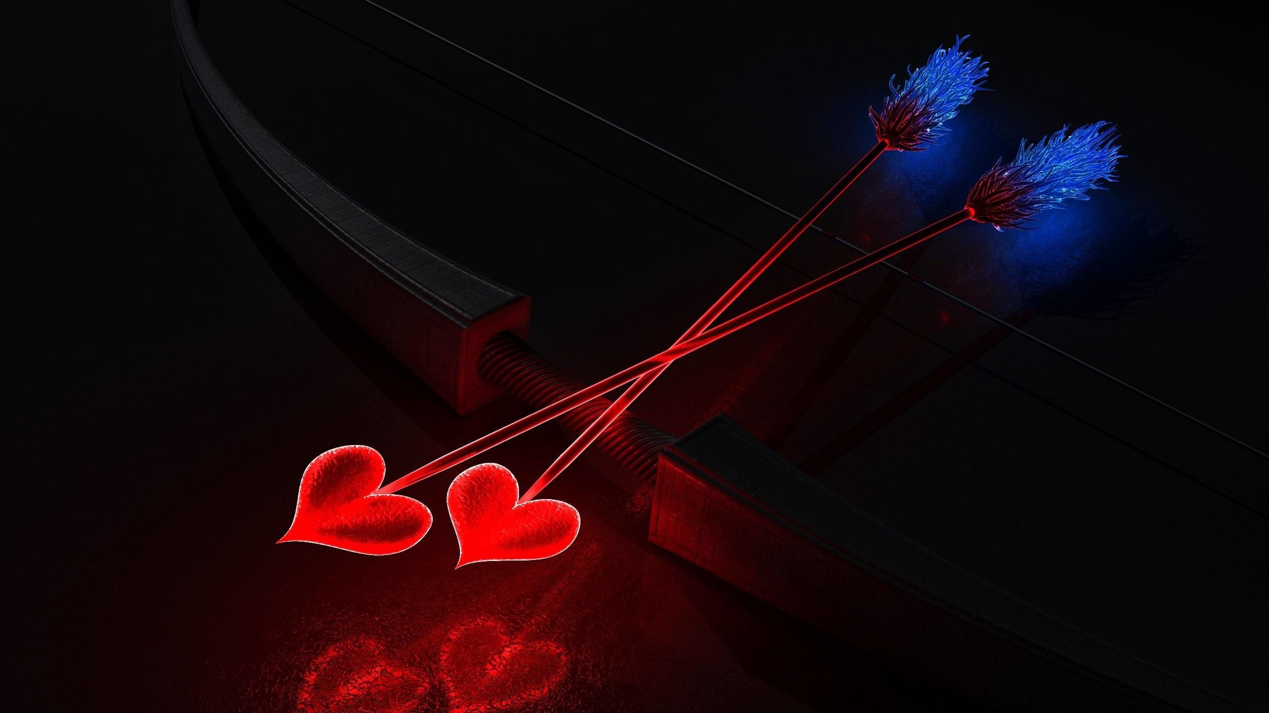 Love Bow And Arrow