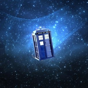 Doctor Who Wallpaper 1920×1080