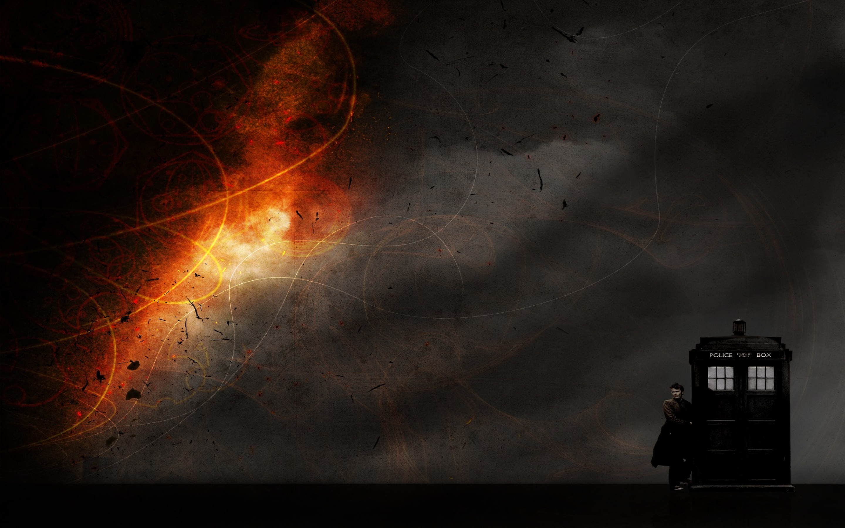 Cool Gallery of Doctor Who Backgrounds: px, Laveta Reiling