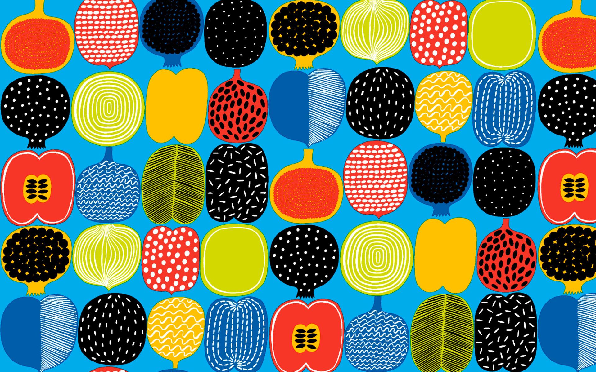 Marimekko Desktop Wallpapers – Marimekko Design Ideas