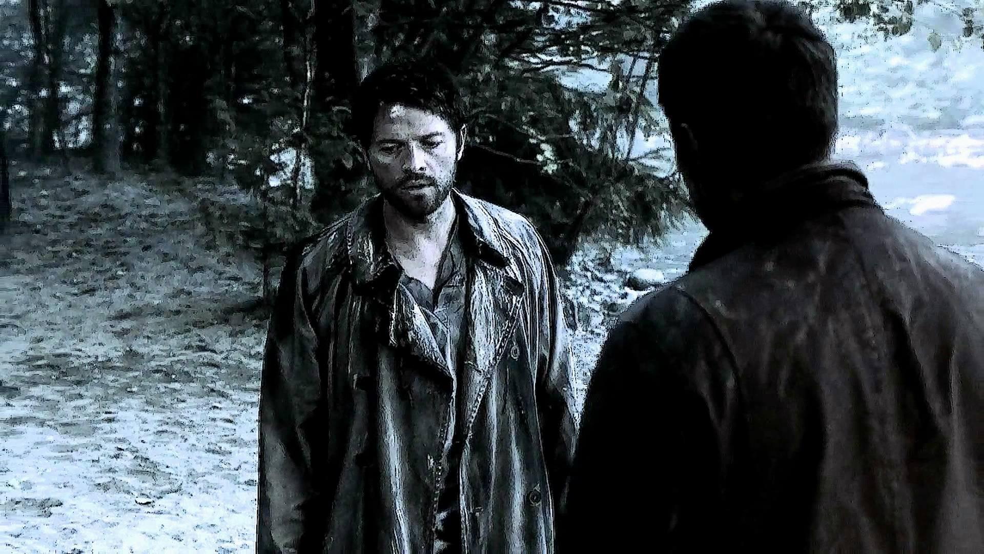 Castiel-Supernatural-Iphone-Images