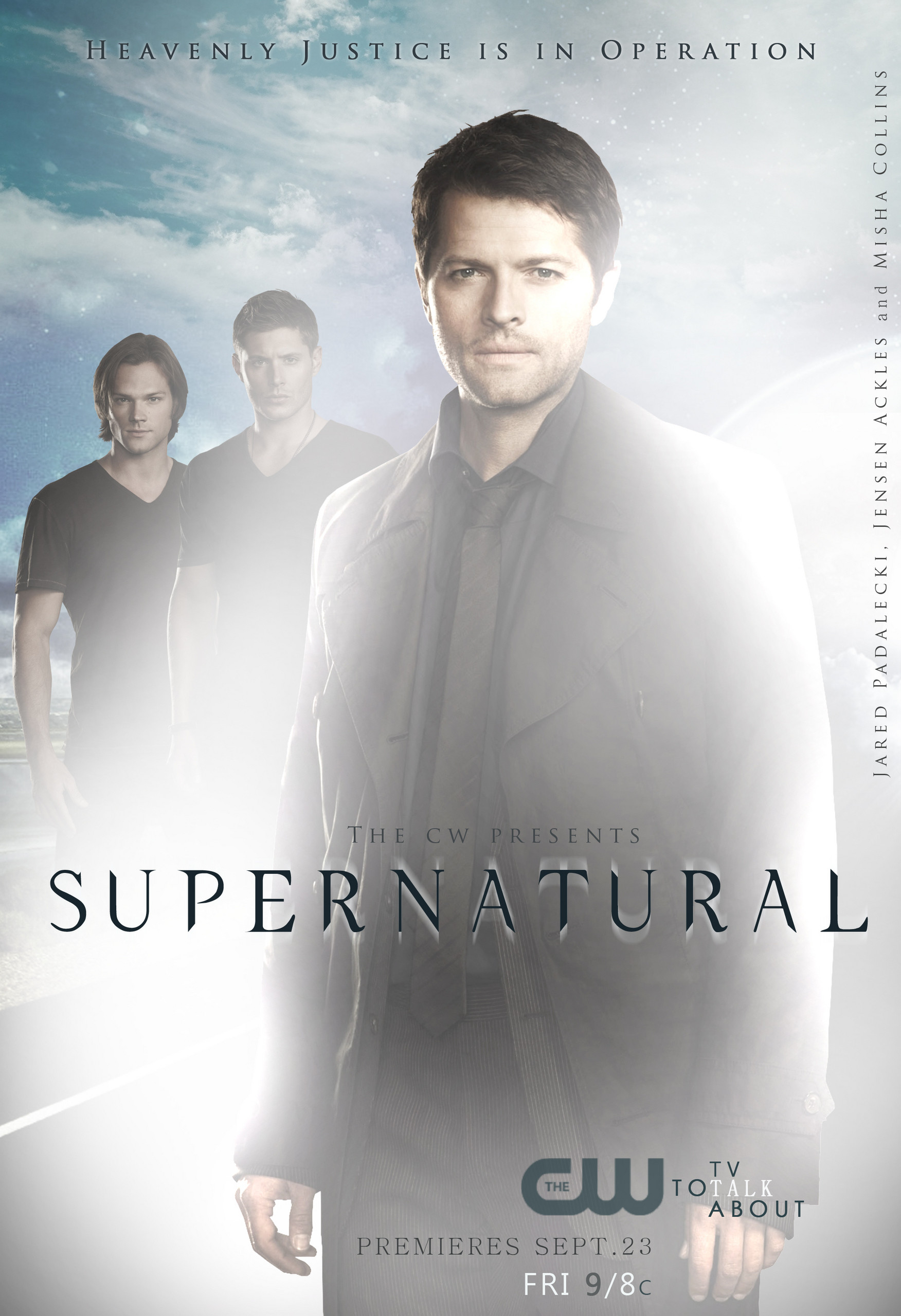 80 best Supernatural foto images on Pinterest   Castiel, Supernatural and  Winchester brothers