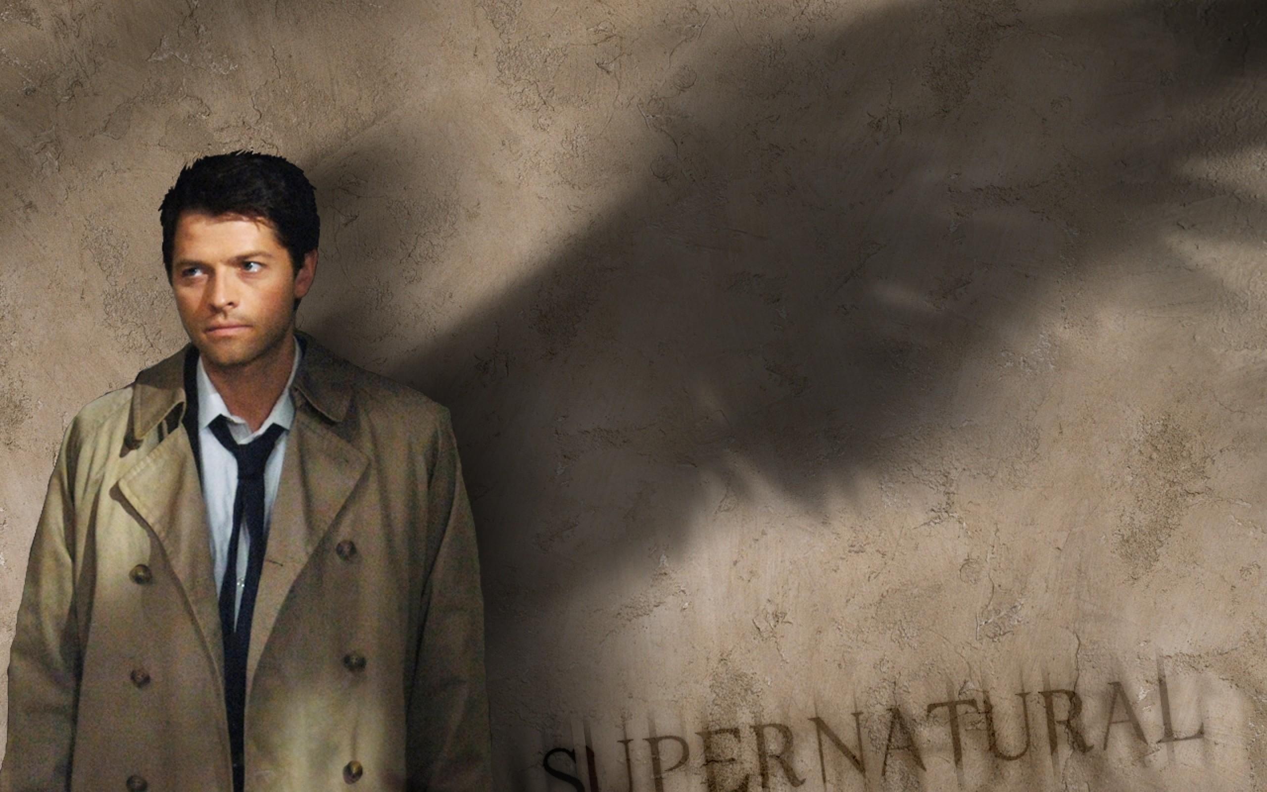 Download Castiel Supernatural Iphone Wallpapers Free