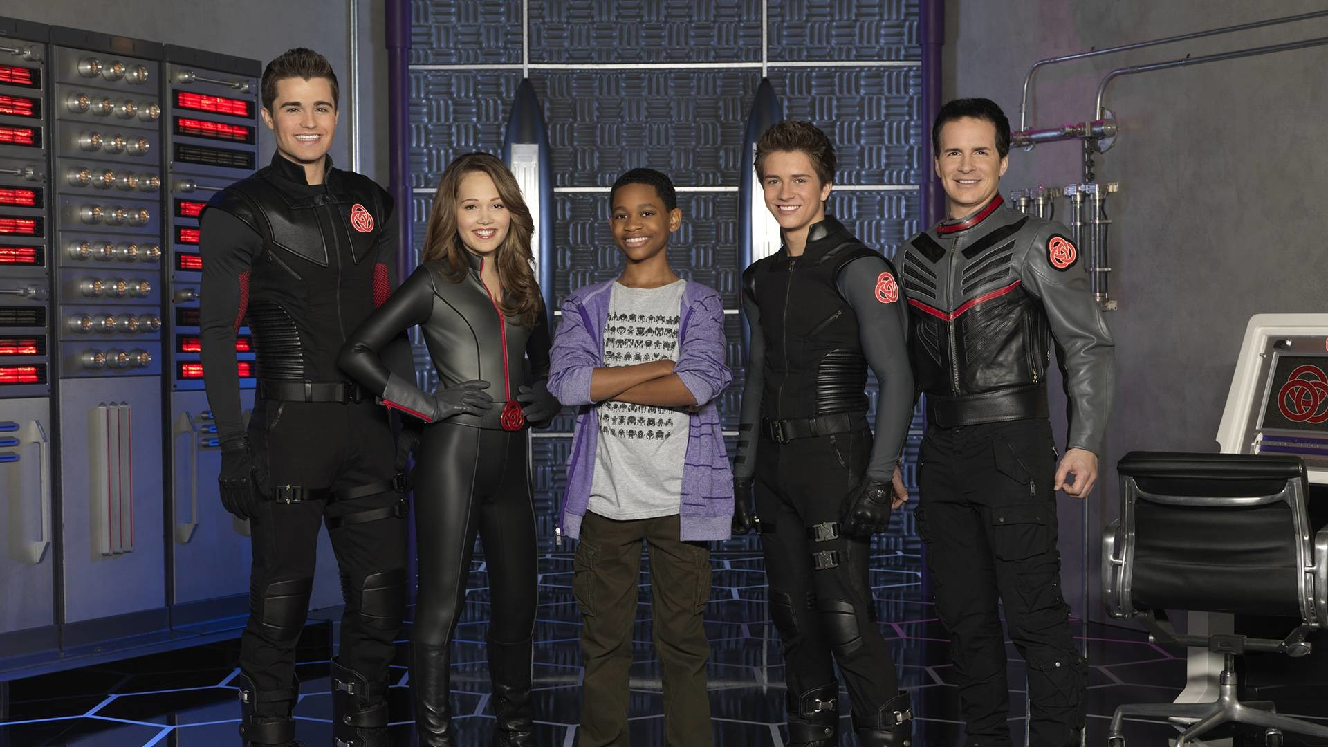 Disney XD's Lab Rats images Lab Rats HD wallpaper and background photos