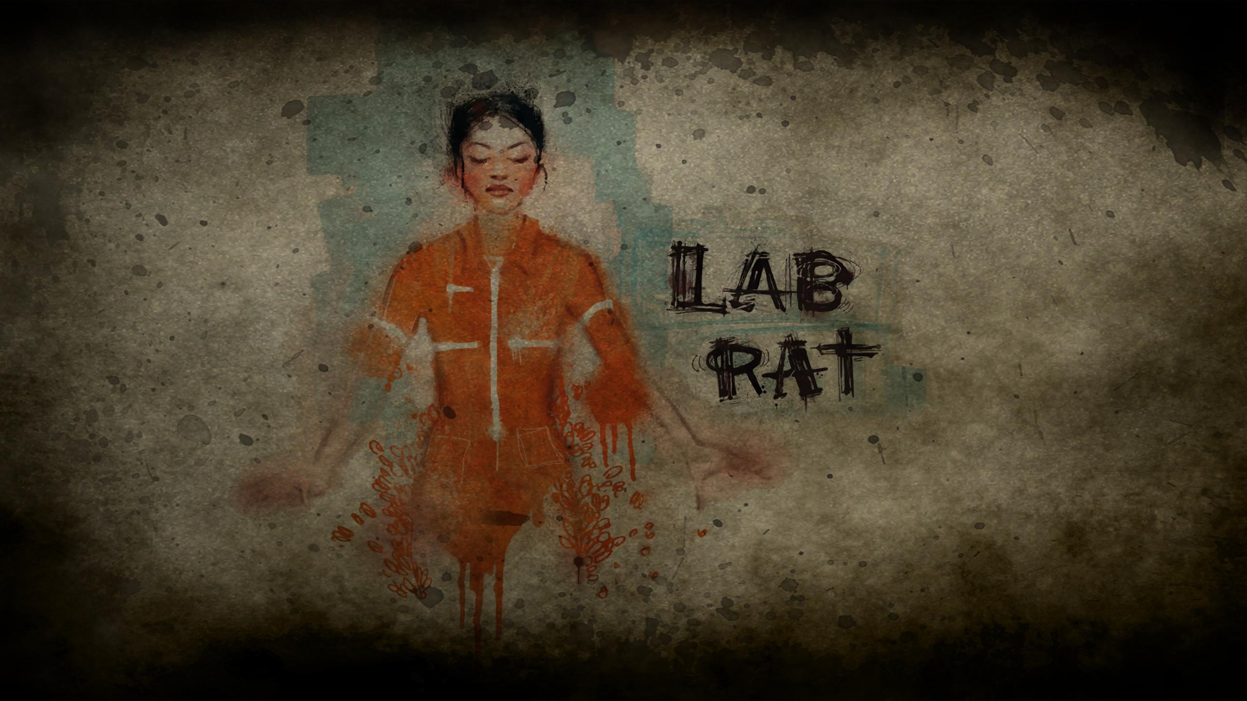 Lab Rat HD Wallpaper » FullHDWpp – Full HD Wallpapers 1920×1080