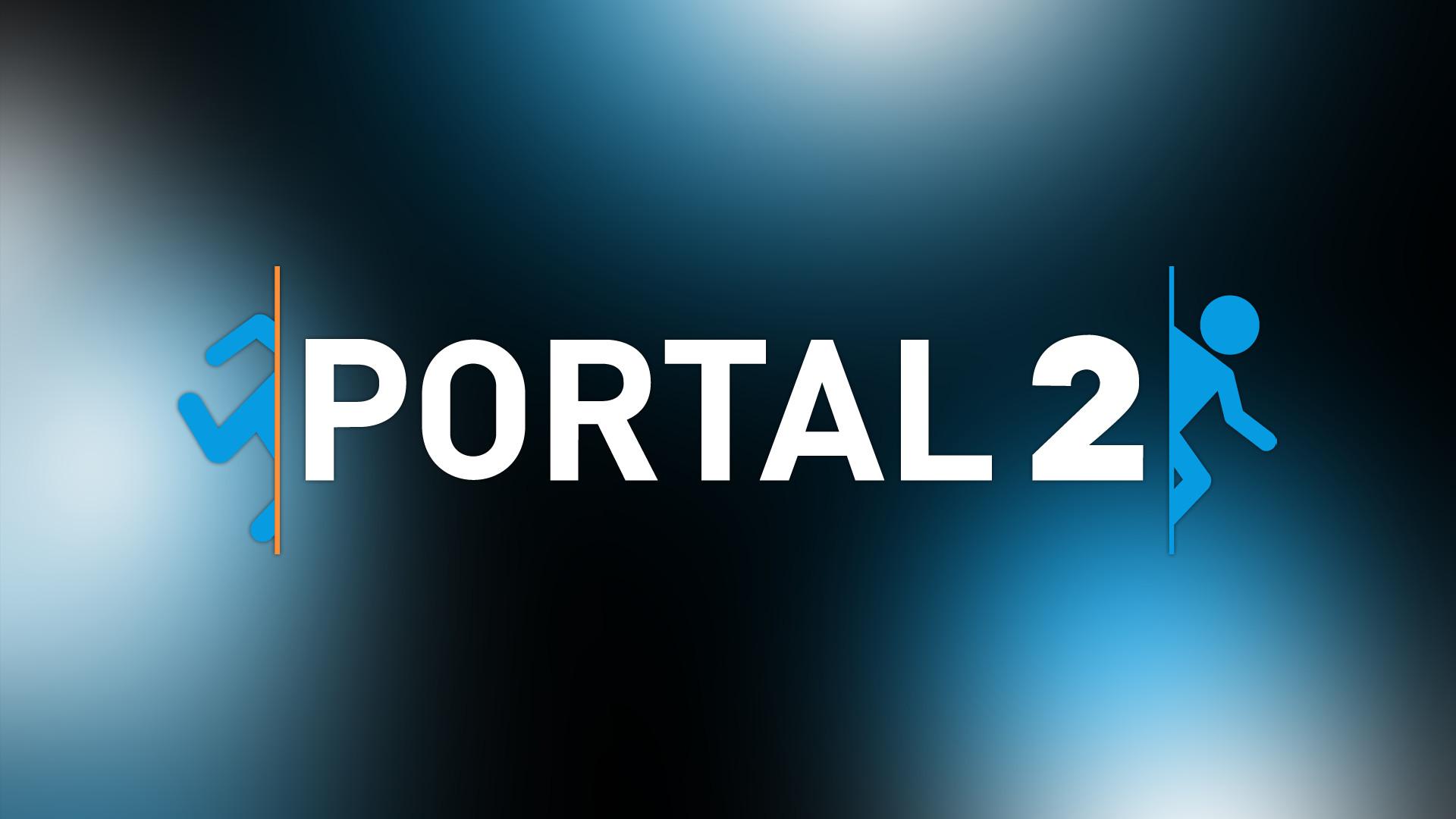 Portal 2 HD Wallpaper in Full HD from the Portal category.