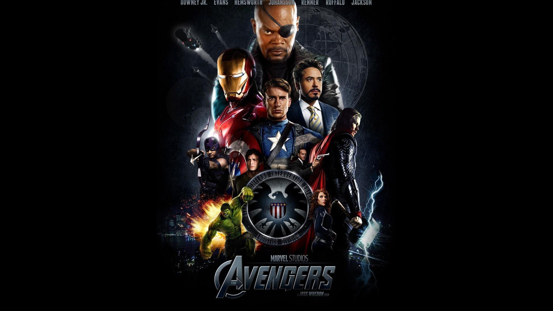 Avengers HD Wallpapers Backgrounds Wallpaper 1920×1080 Avengers Hd Wallpaper  (43 Wallpapers) | Adorable Wallpapers | Wallpapers | Pinterest | Hd  wallpaper, …
