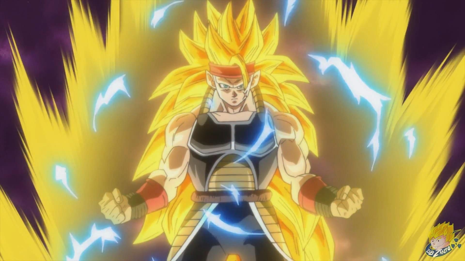 Dragon Ball Heroes: GDM3 Opening – Super Saiyan 3 Bardock【FULL HD】 – YouTube