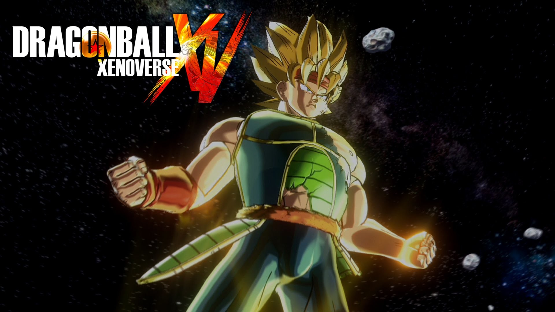 Dragon Ball Xenoverse (PS4): How to Unlock SSJ Bardock【60FPS 1080P】 –  YouTube