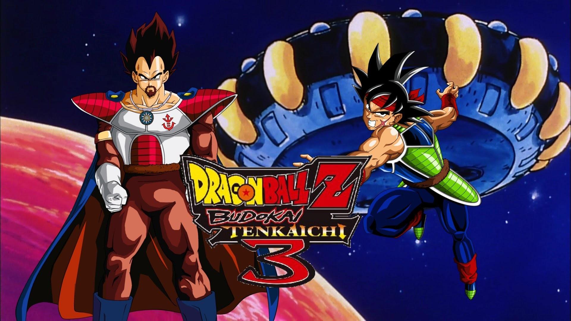 Dragon Ball Xenoverse Training: Bardock vs King Vegeta (Budokai Tenkaichi  3) – YouTube