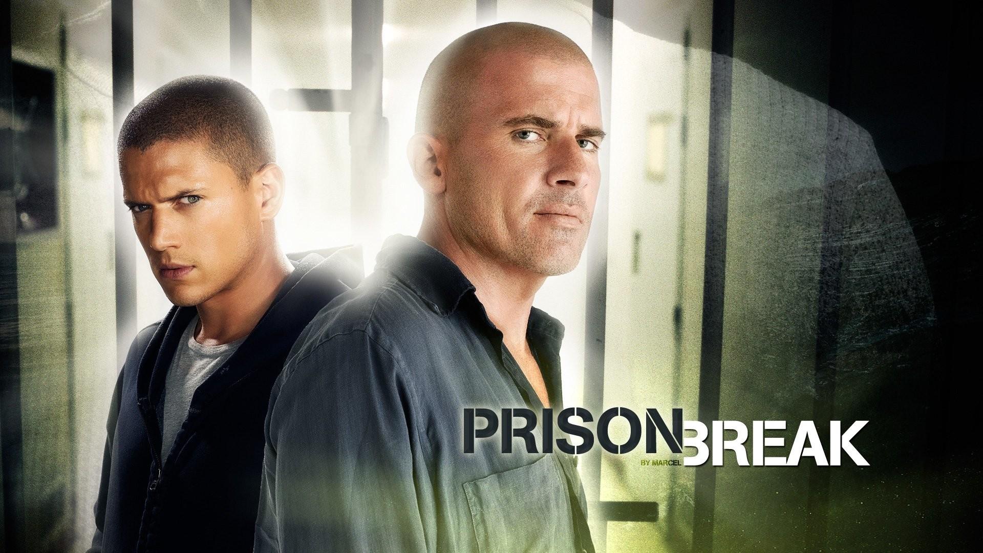 HD Wallpaper | Background ID:469280. TV Show Prison Break