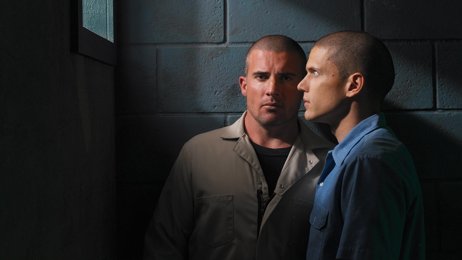 Prison Break Full HD Wallpaper