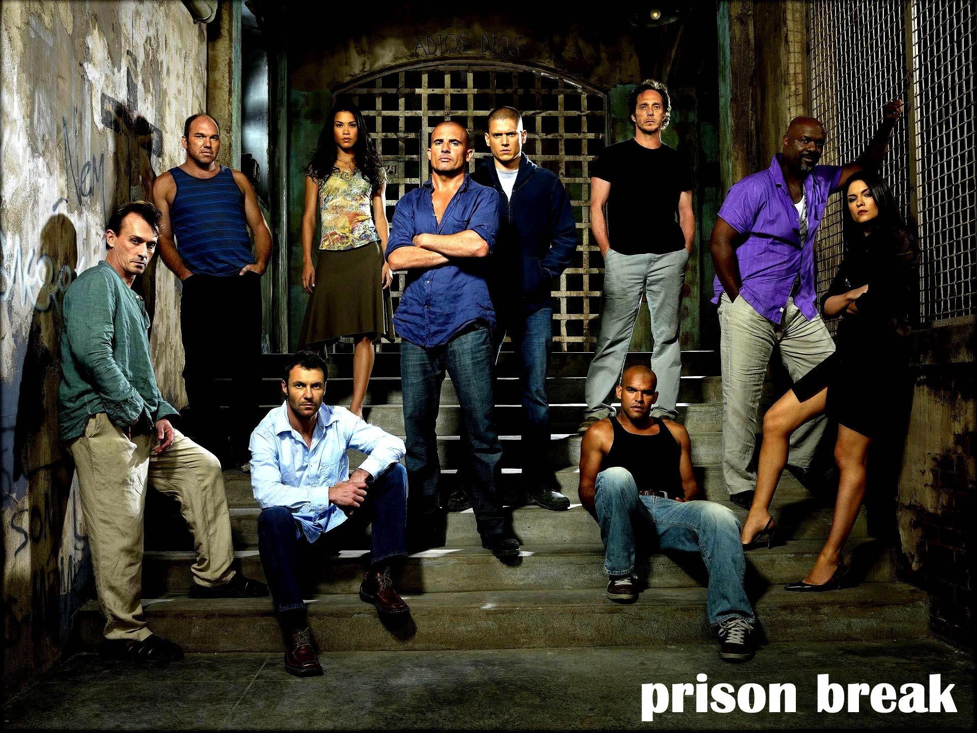 Prison Break Season 4 Wallpapers – Wallpaper Cave