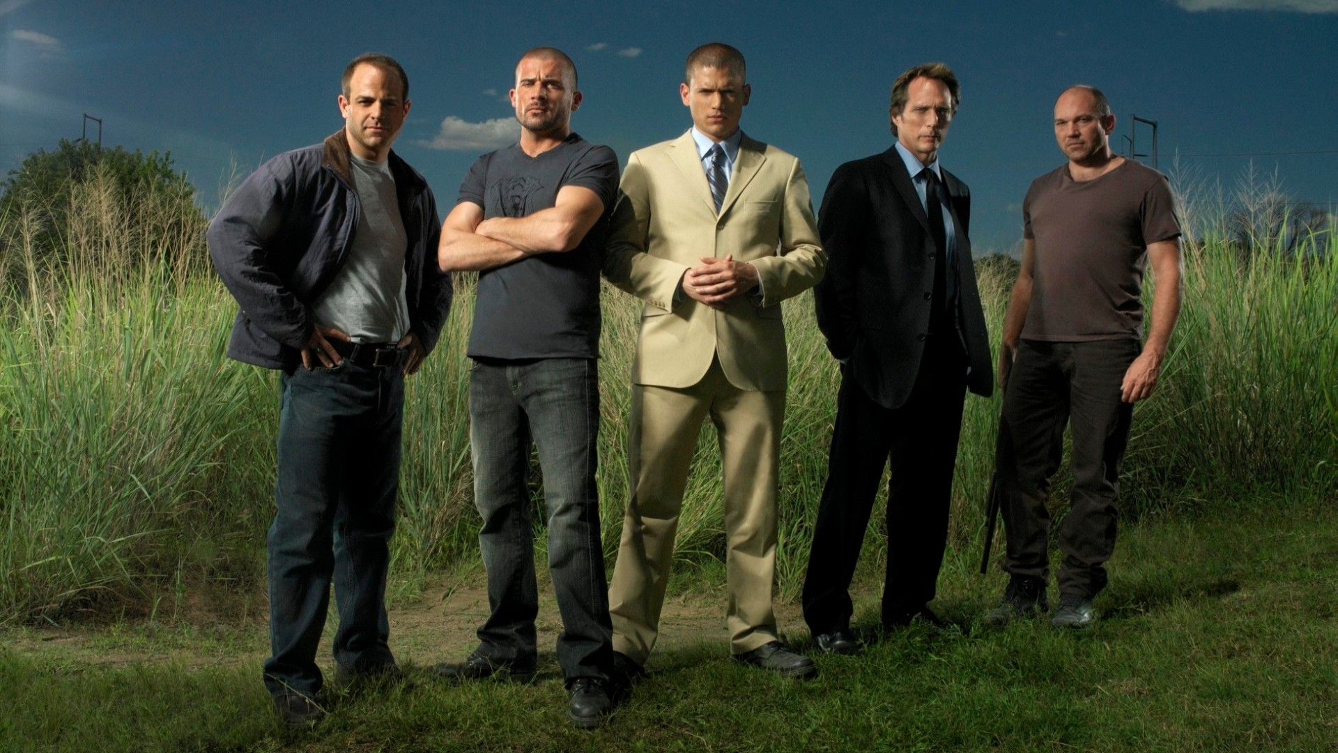 TV Show – Prison Break Prison Dominic Purcell Lincoln Burrows Wentworth  Miller Michael Scofield Wallpaper
