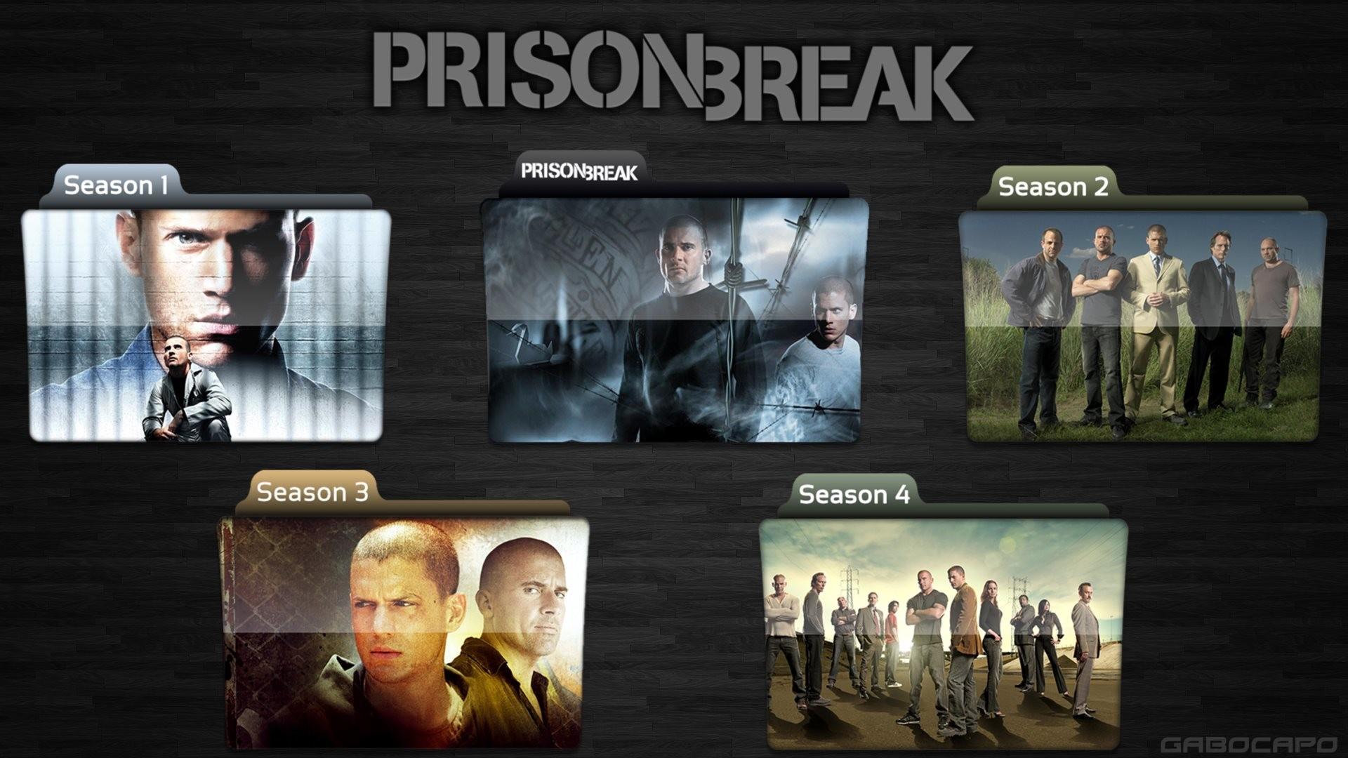 Prison Break Wallpapers :: HD Wallpapers