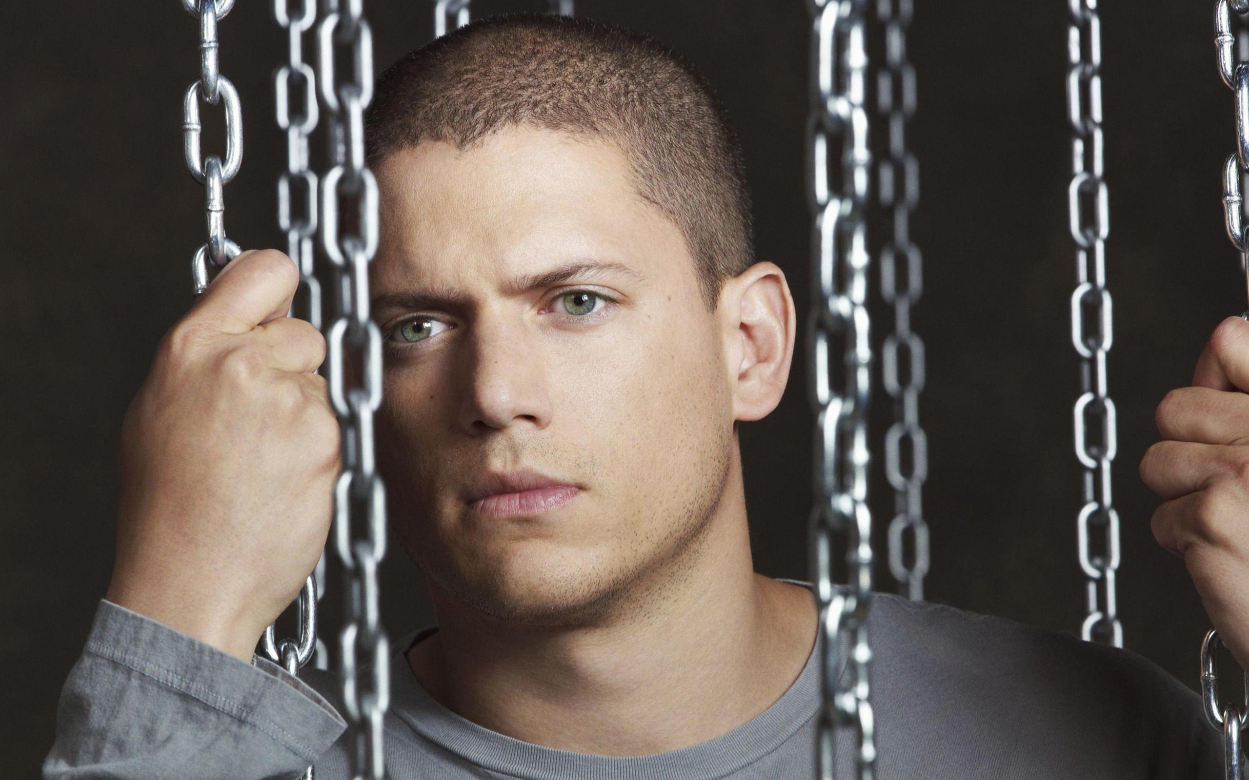 Wentworth Miller Prison Break Season 5