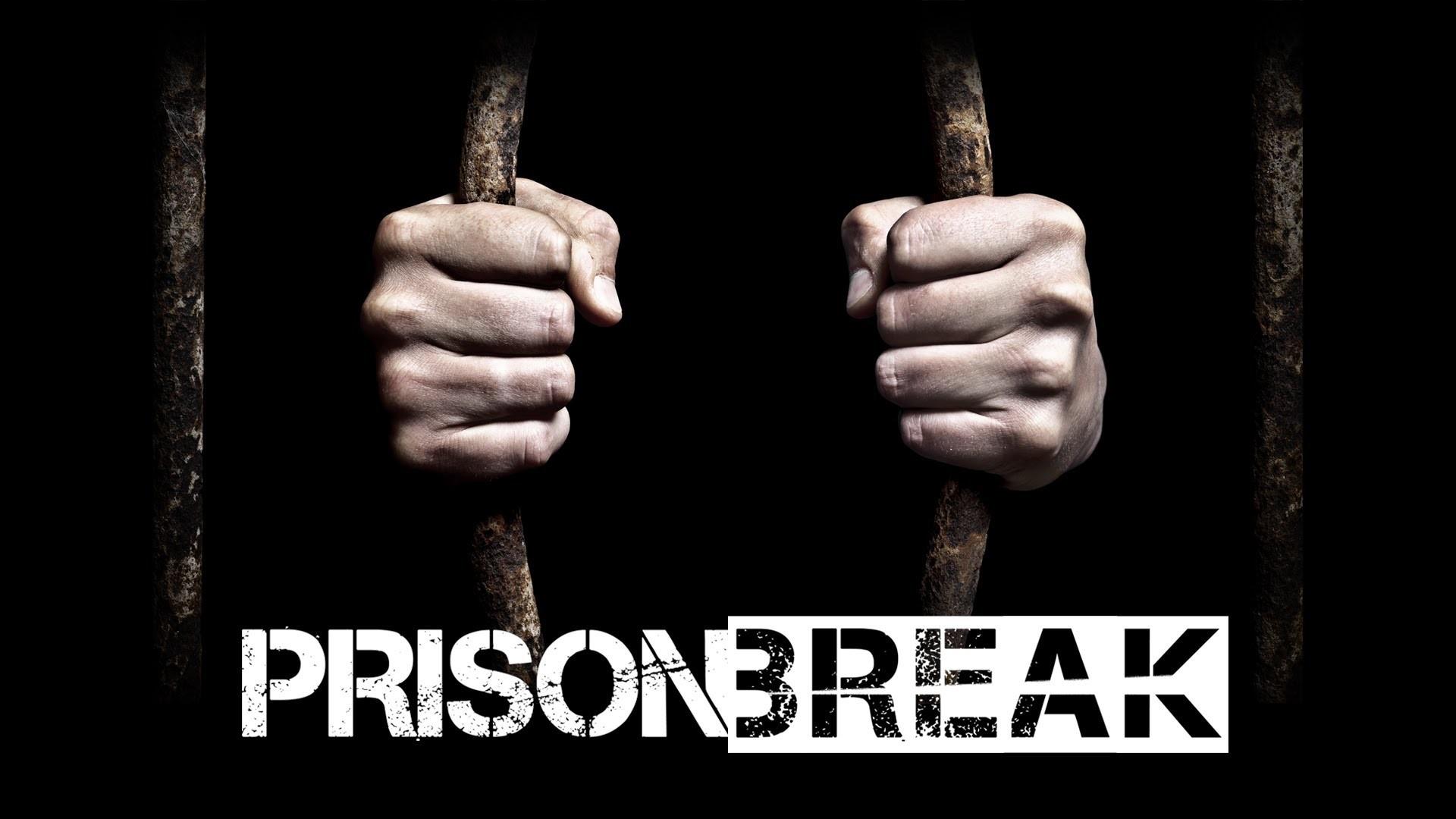 Top 20 Prison Break Wallpapers