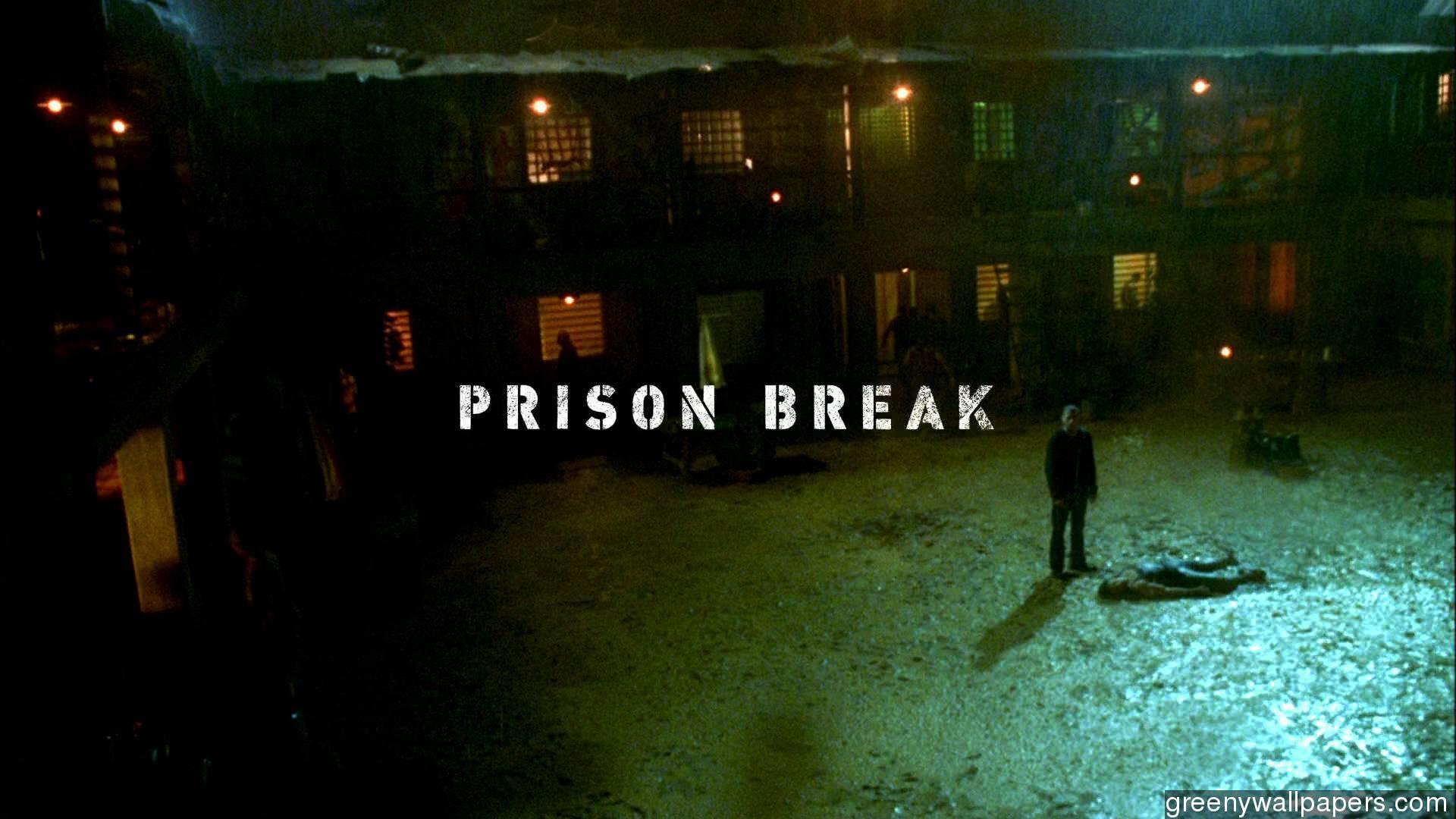 Awesome Prison Break HD Wallpaper Free Download 1920×1440 Prison Break  Wallpapers (44 Wallpapers