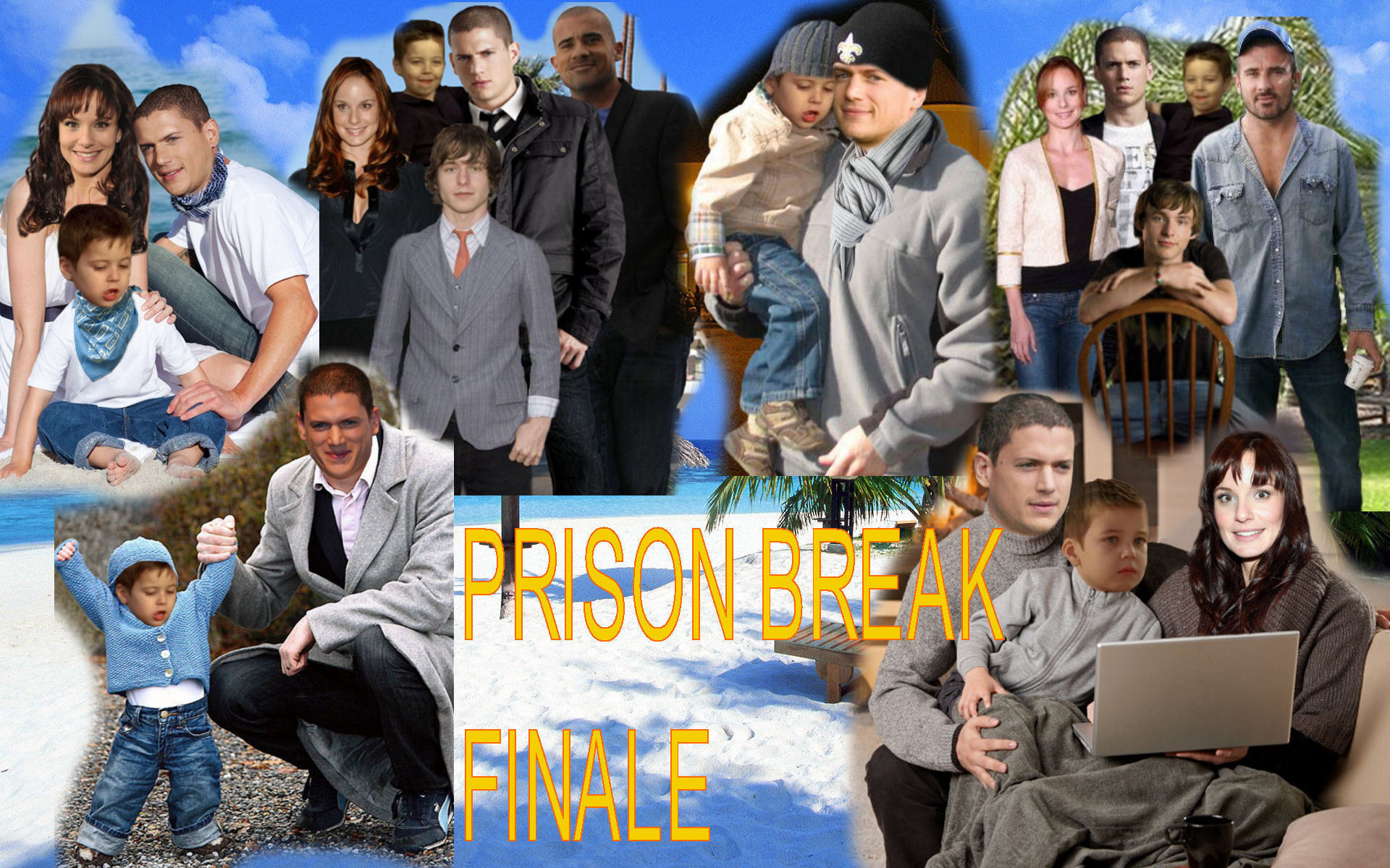 Lincoln Burrows images PRISON BREAK – FINALE HD wallpaper and background  photos