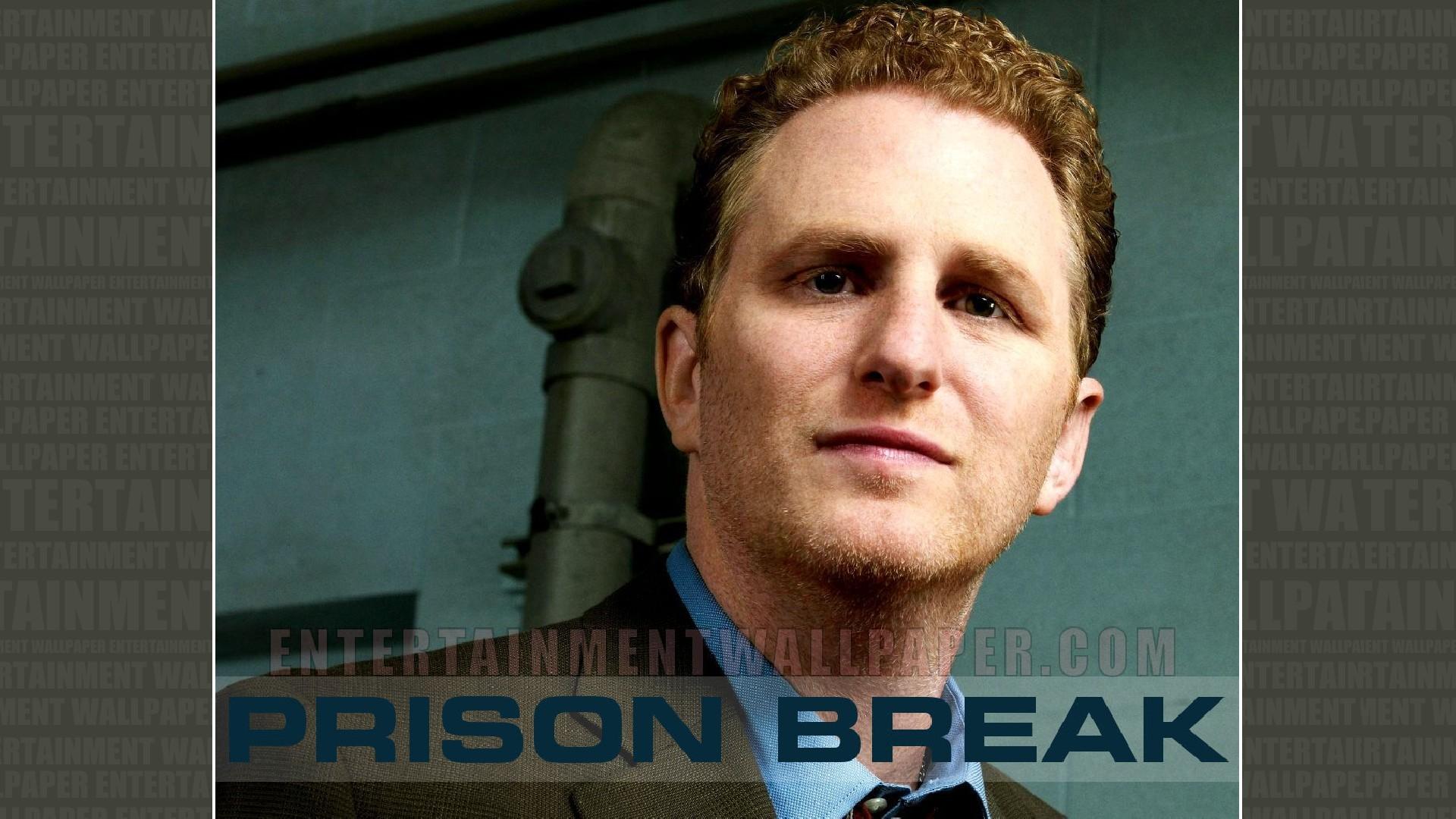 Prison Break Wallpaper – Original size, download now.