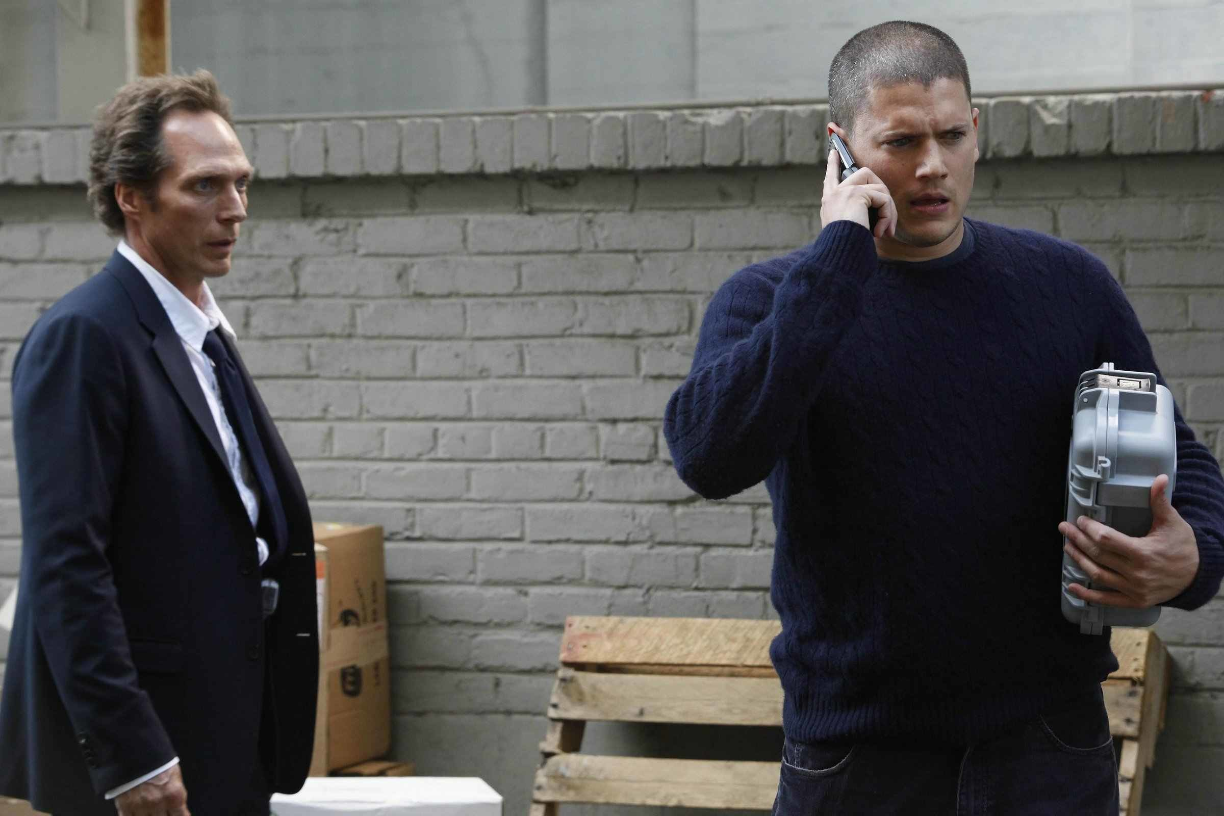 Prison Break Guys images Mahone and Michael HD wallpaper and background  photos