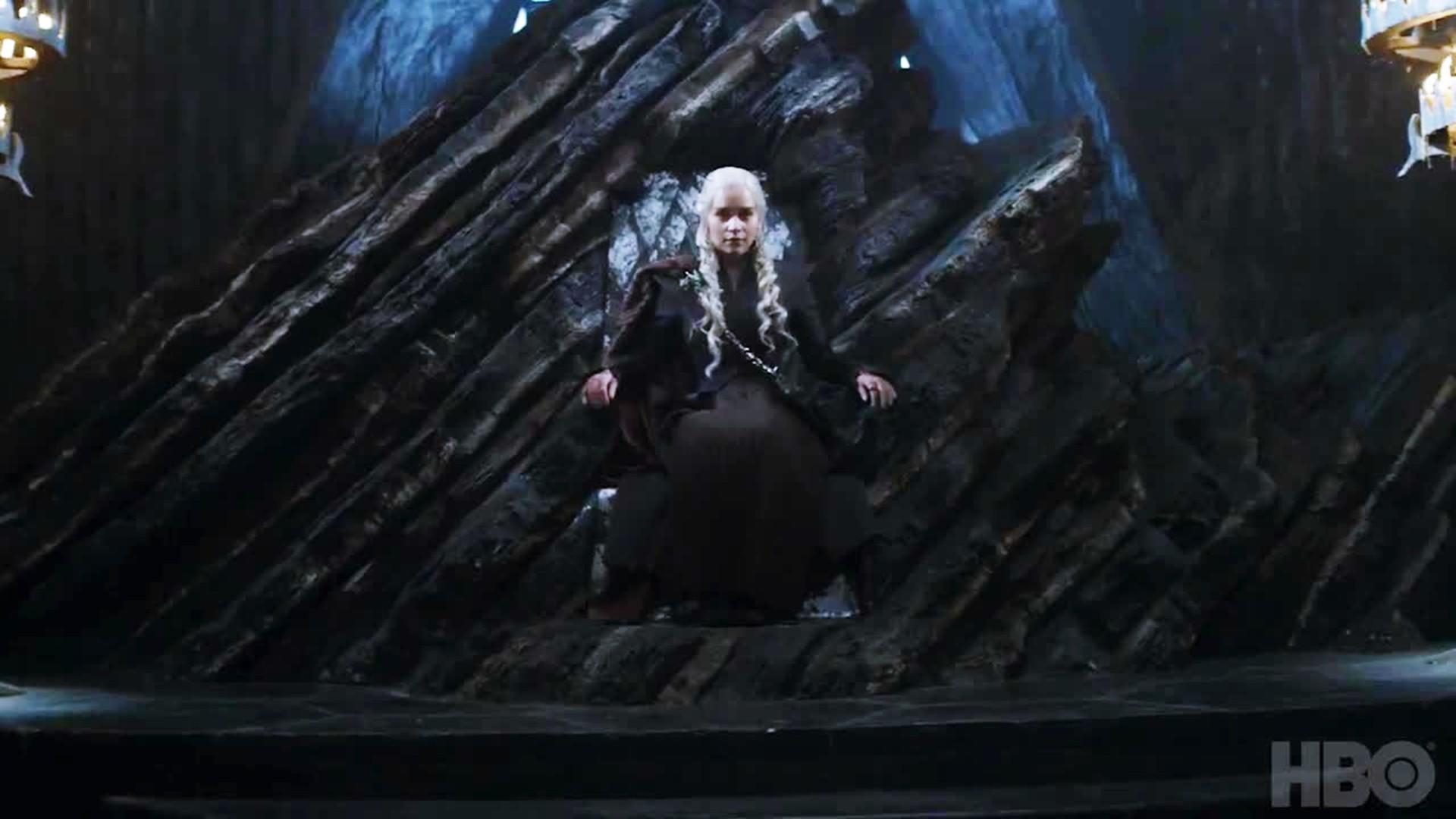 Daenerys Targaryen Game Of Thrones Season 7 Stills Wallpaper 14767