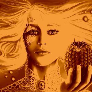 Game of Thrones Wallpaper Targaryen