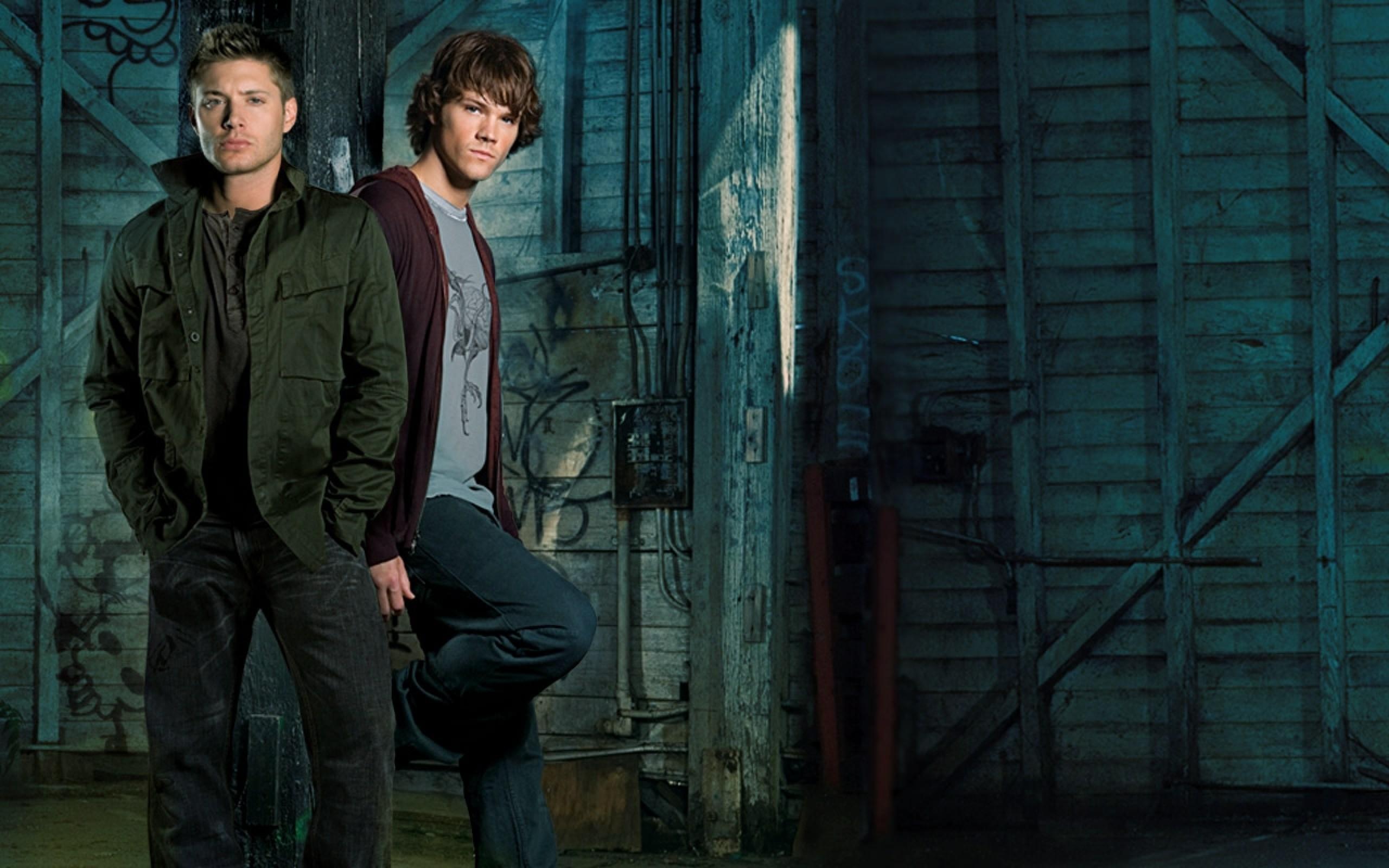 supernatural jensen ackles jared padalecki tv series 1280×1024 wallpaper  Art HD Wallpaper