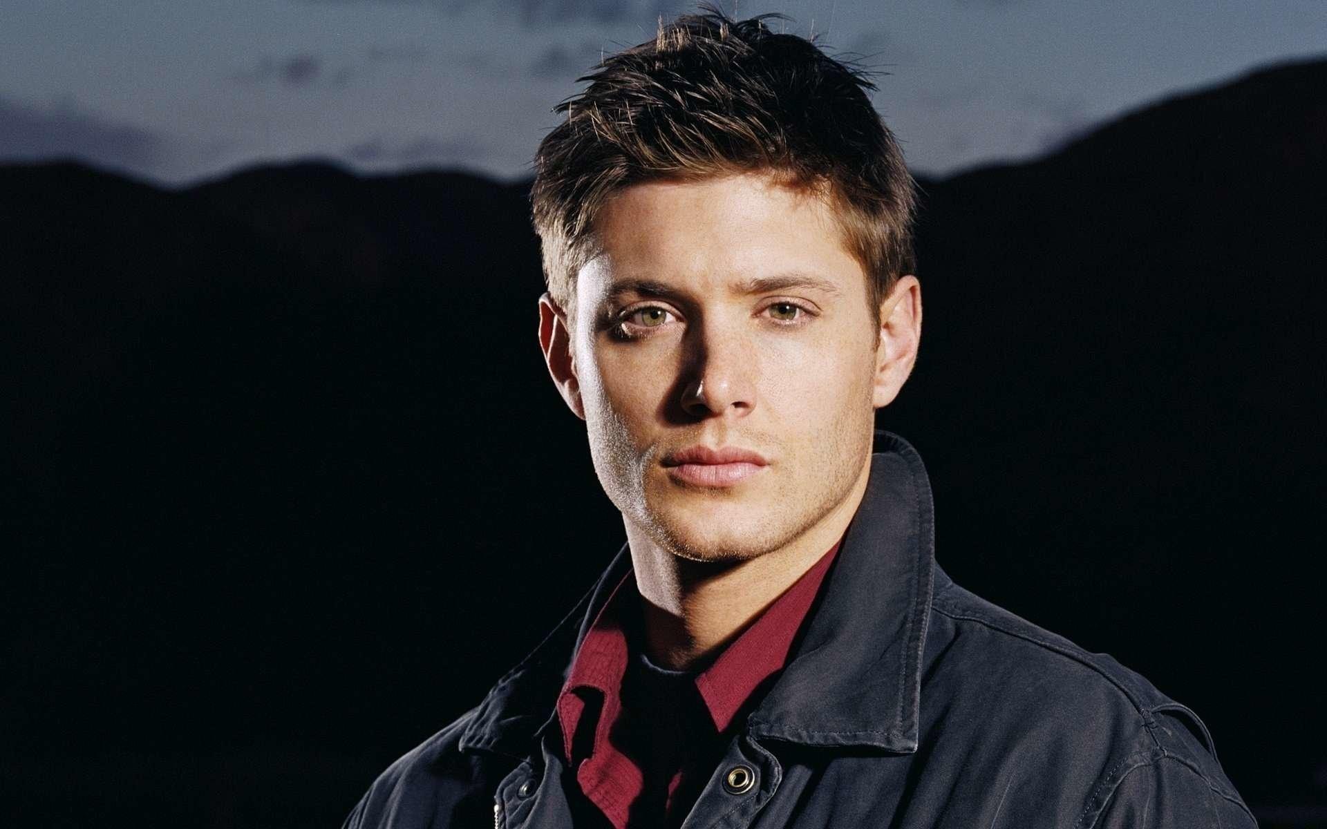 Jensen Ackles · HD Wallpaper   Background ID:337007