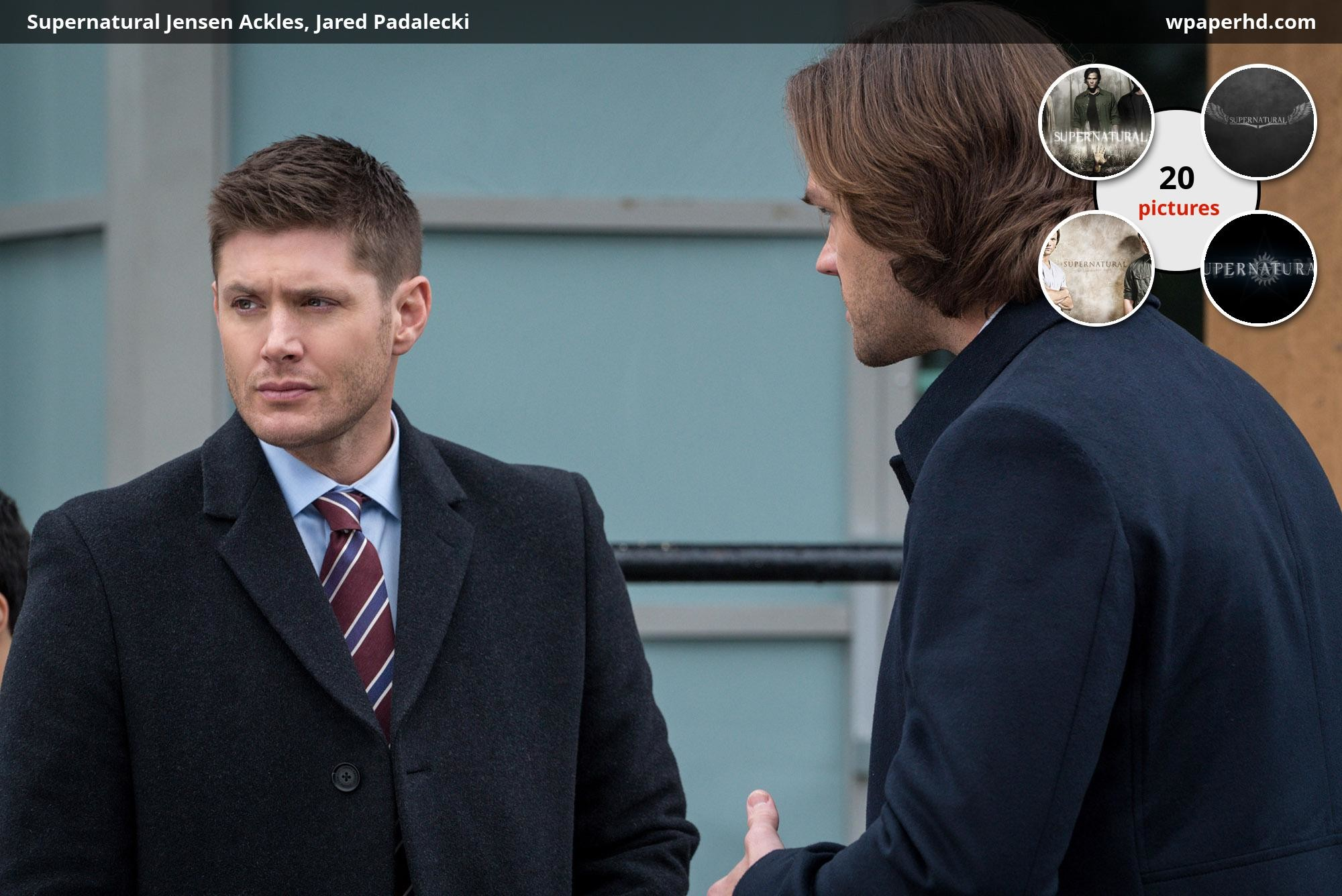 … Jensen Ackles, Jared Padalecki wallpaper, where you can download this  picture in Original size and …