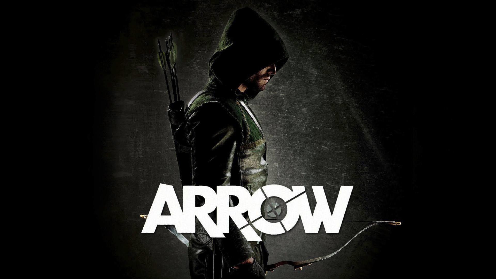 Arrow HD Desktop