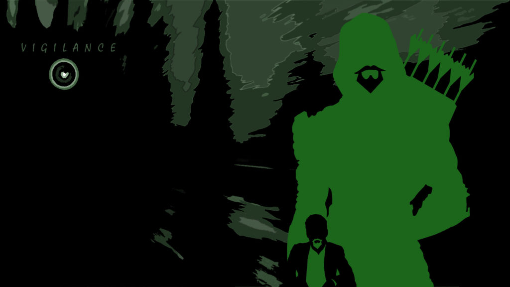 File: Green Arrow-High Definition.jpg | Janeen Lefebre