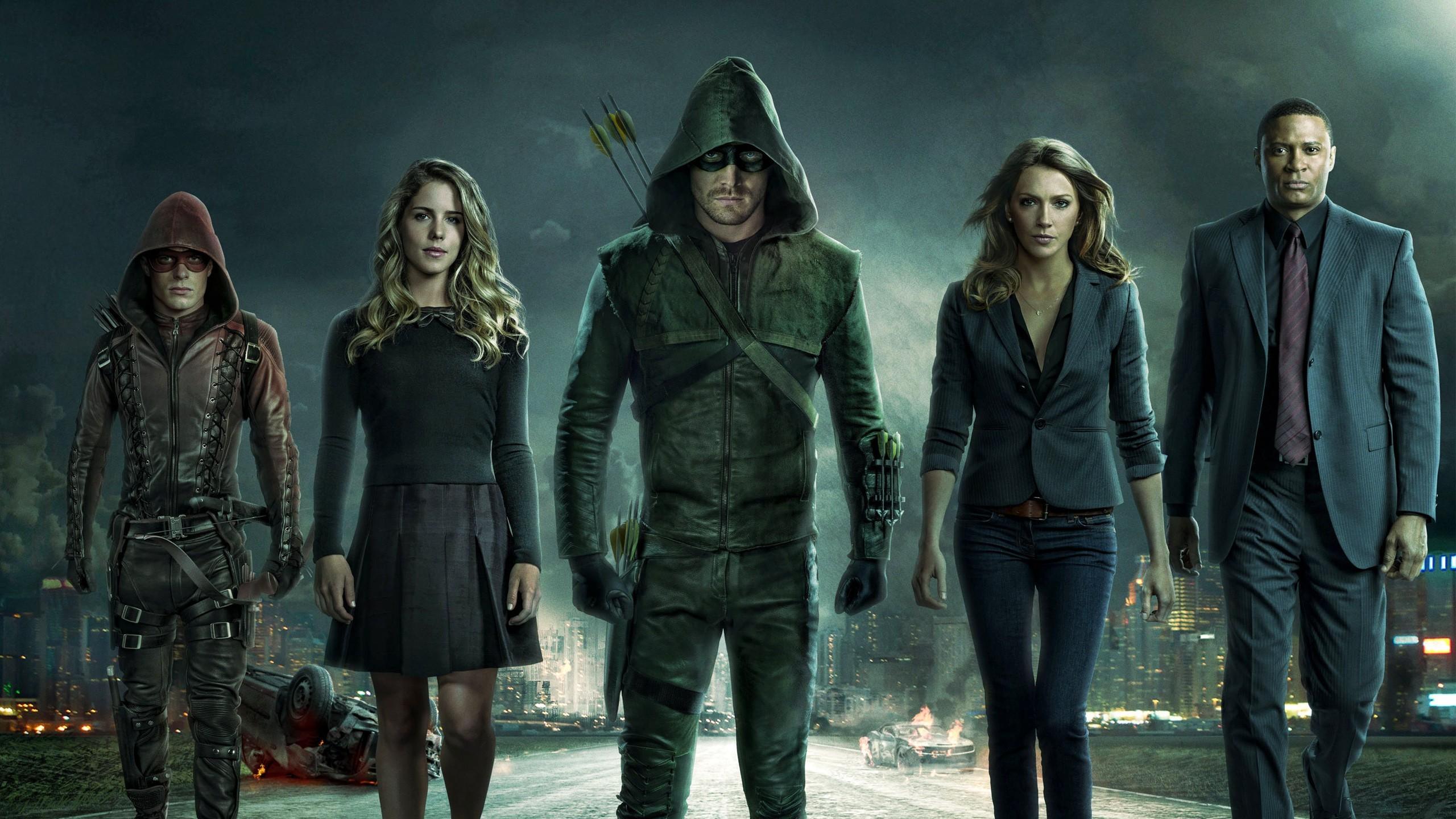 Description: Download Arrow …