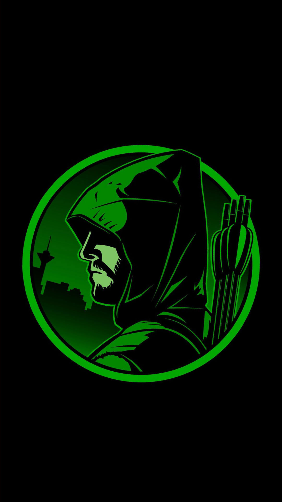 Arrow HD Wallpaper For Android 1080×1920.