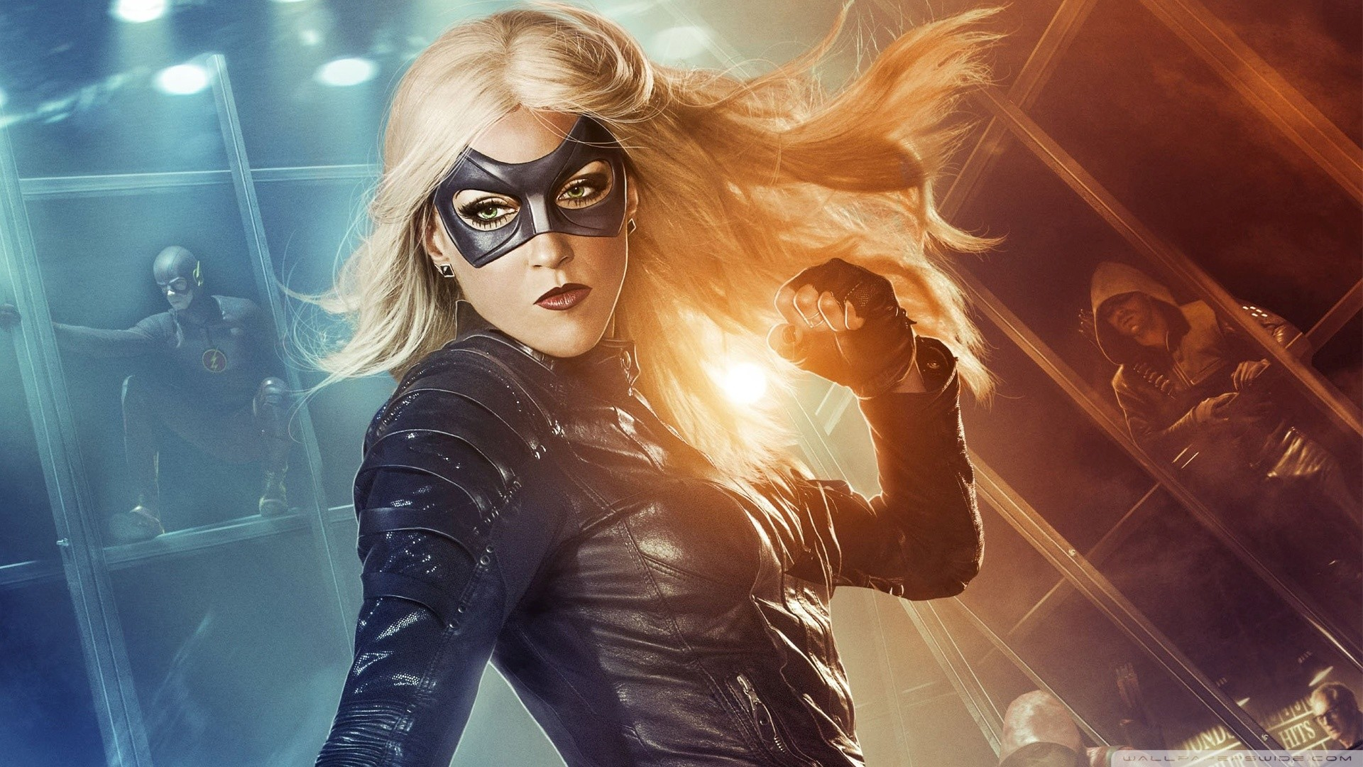 Black Canary HD Wallpaper [1920×1080] Need #iPhone #6S #Plus #Wallpaper