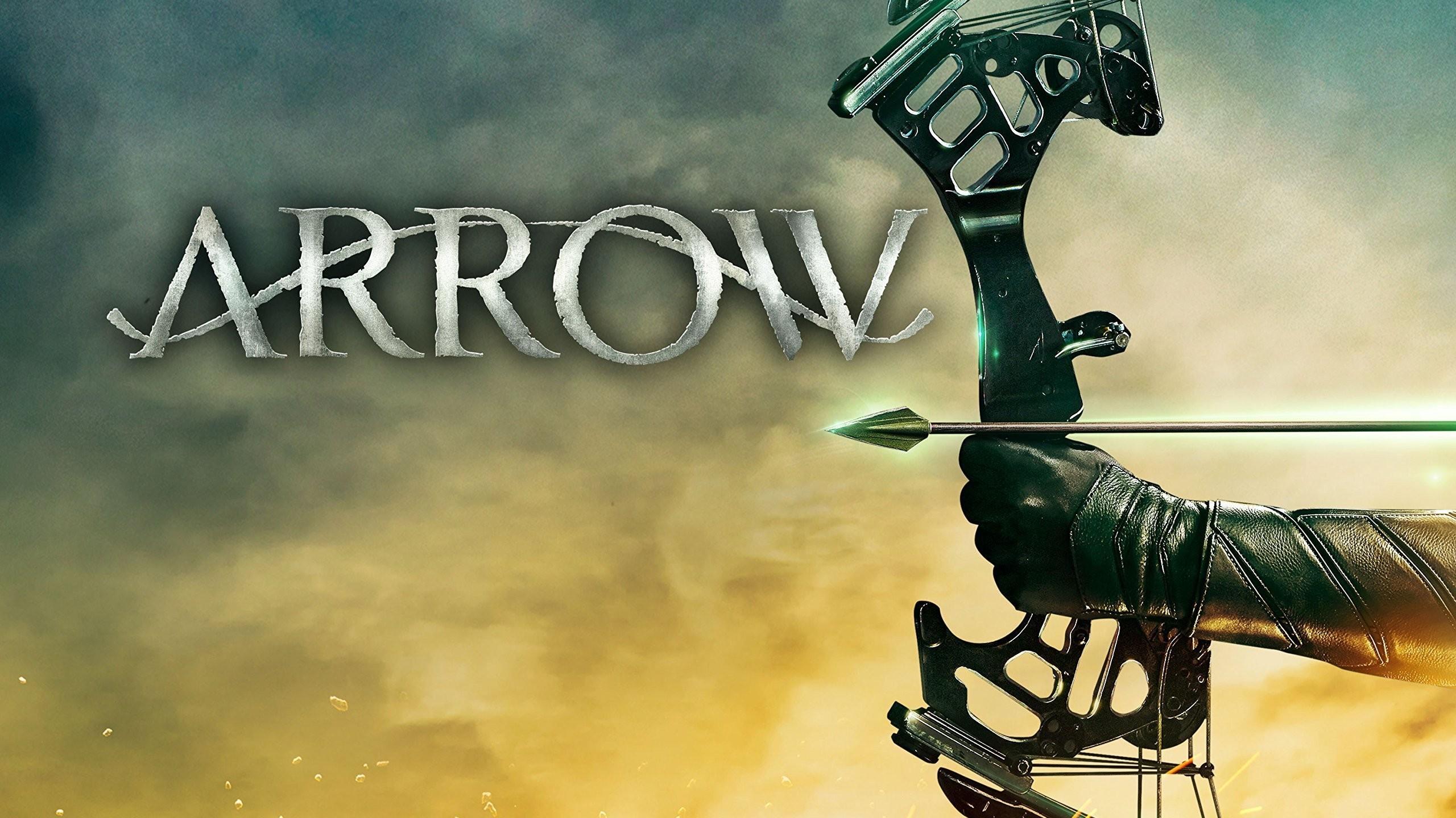 TV Series / Arrow Wallpaper