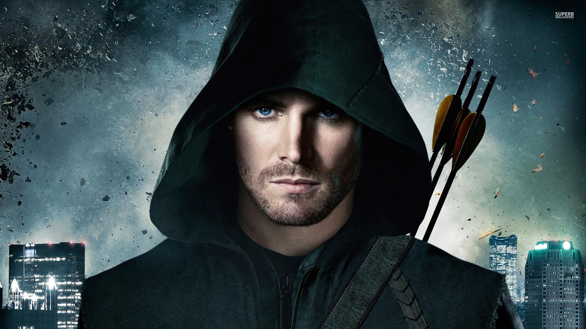 Oliver Queen – Arrow wallpaper – TV Show wallpapers – #20292