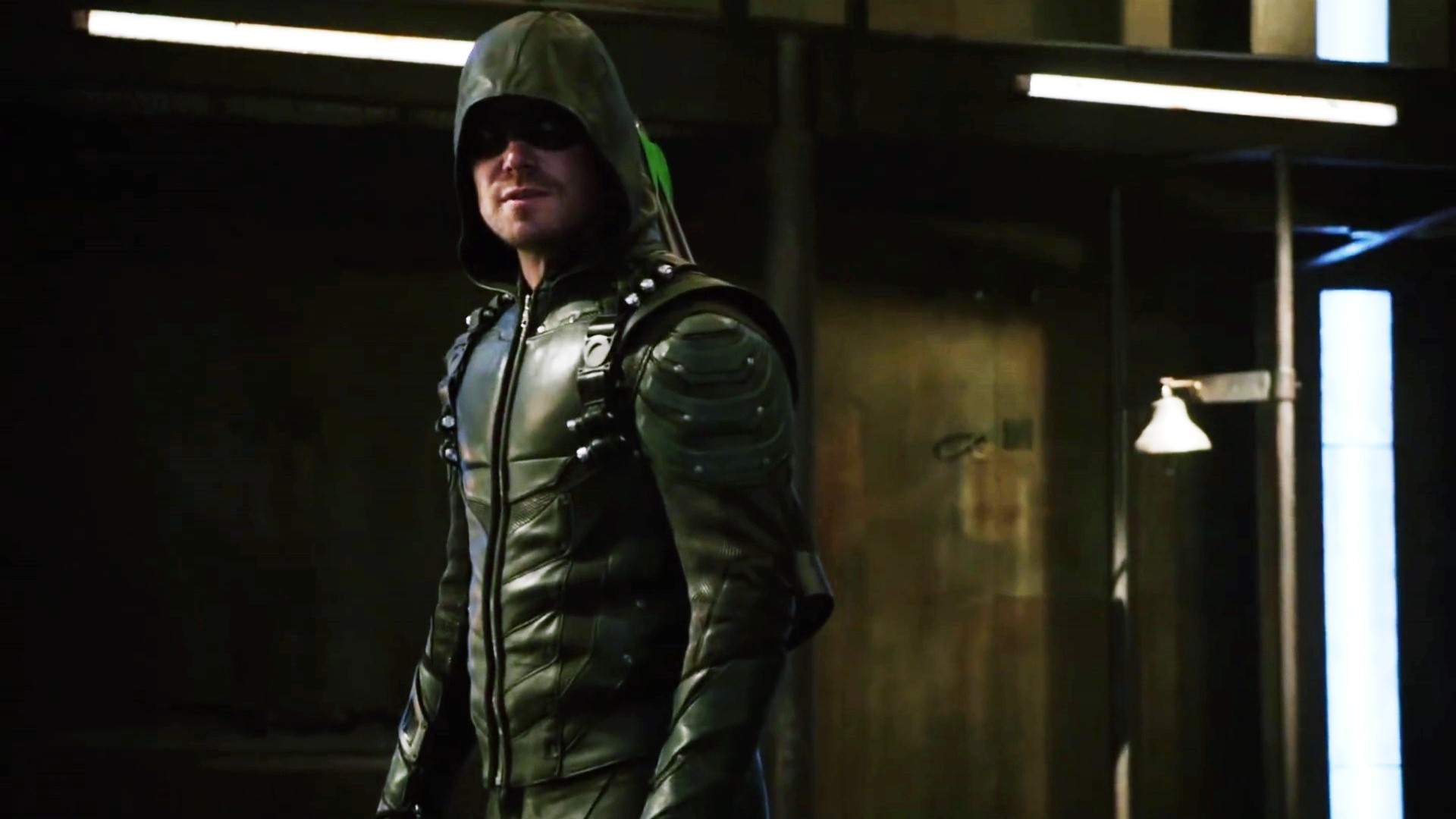 Stephen Amell Arrow Season 5 HD Wallpaper 05550