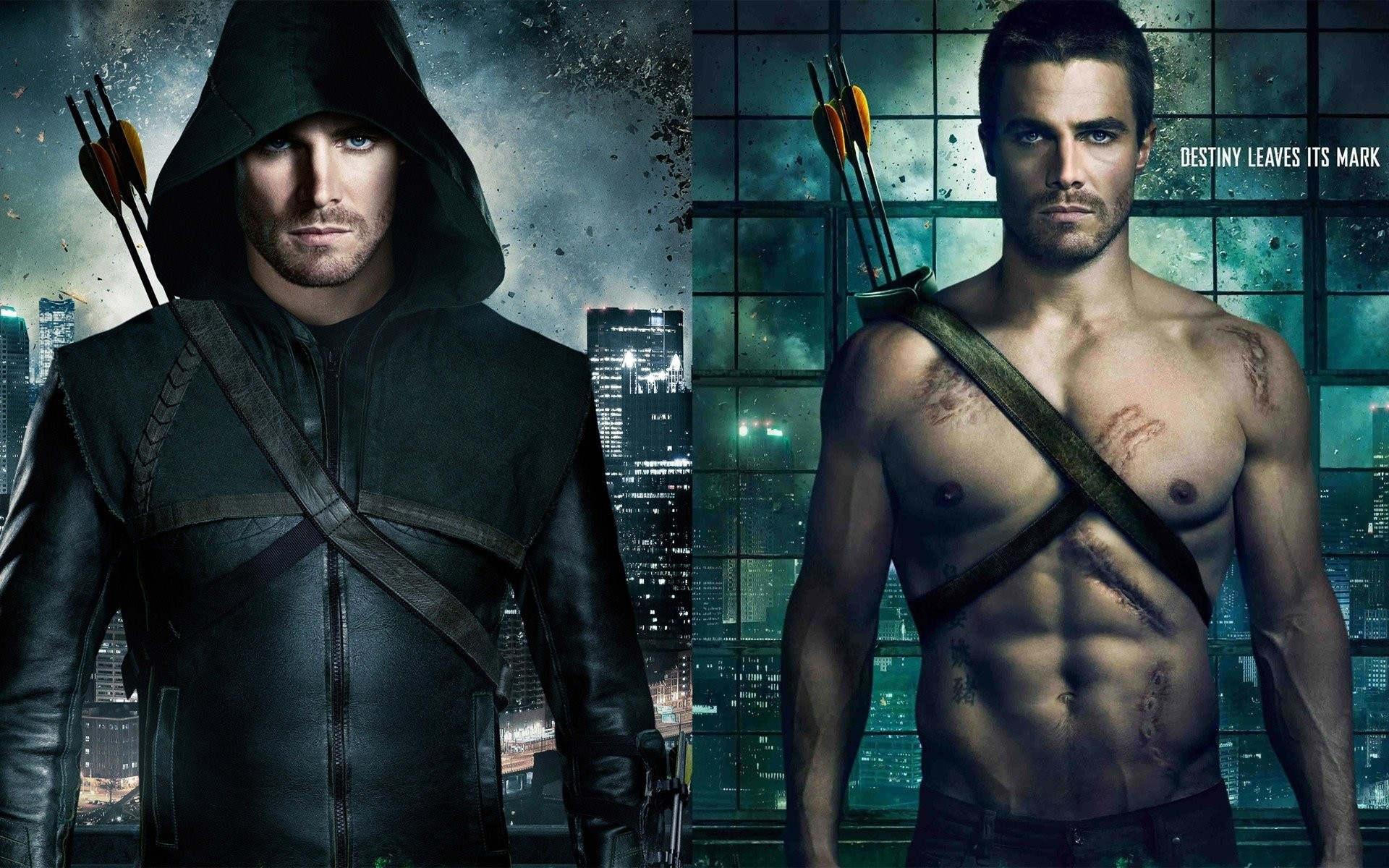 HD Wallpaper | Hintergrund ID:334206. Fernsehserien Arrow