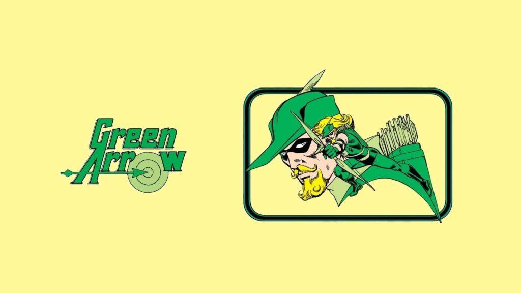 HD Wallpaper | Background ID:489705. Comics Green Arrow