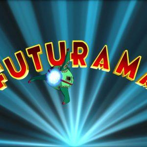 Futurama Desktop