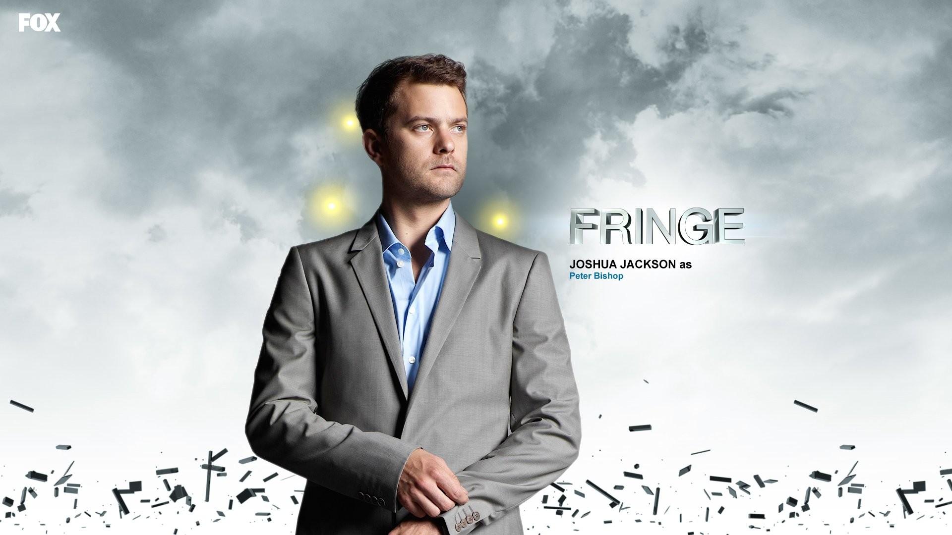 TV Show – Fringe Wallpaper