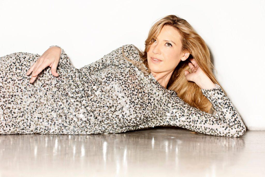 Anna Torv, Fringe (TV Series), Blonde Wallpapers HD / Desktop and Mobile  Backgrounds