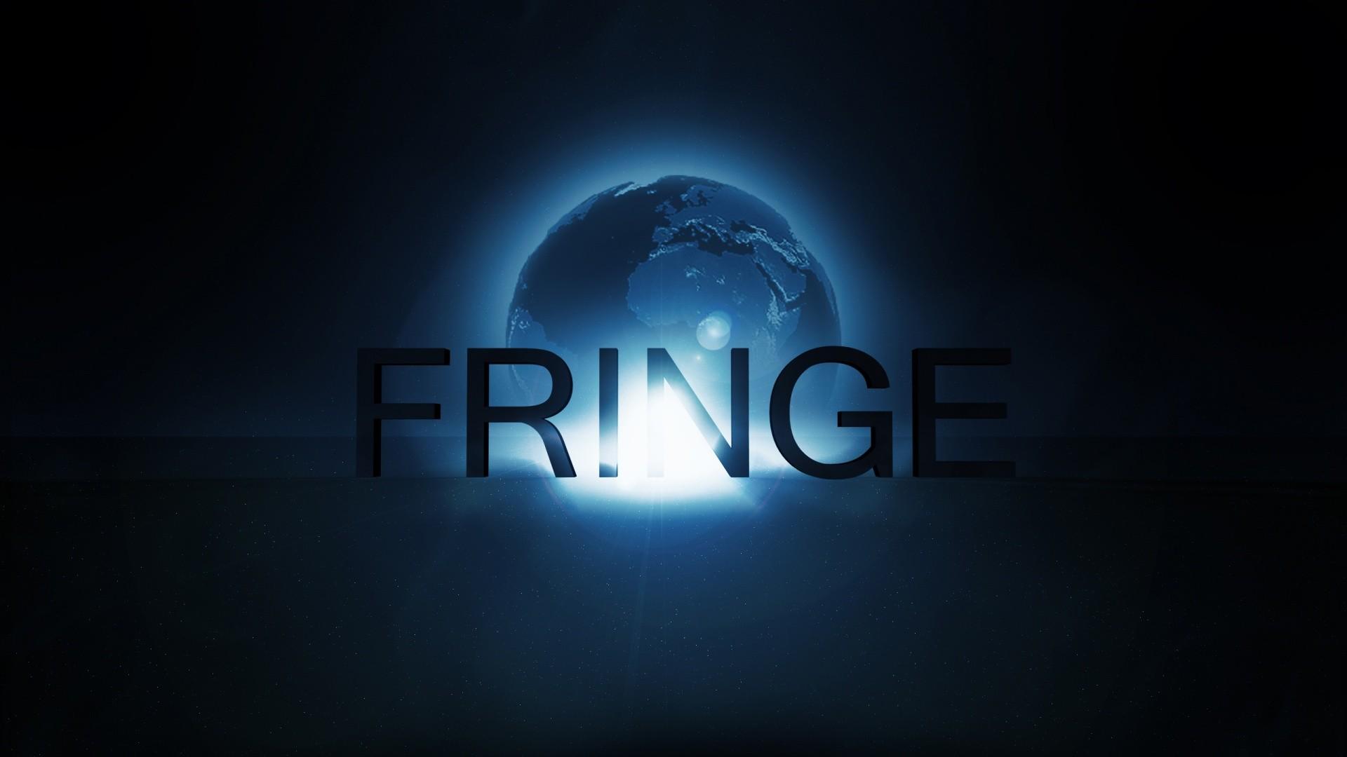 Fringe HD Wallpaper