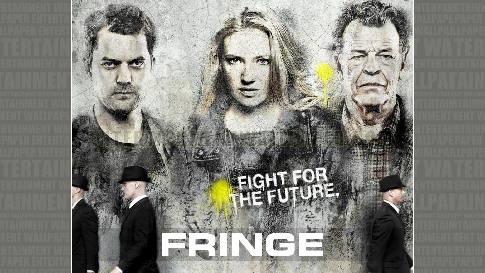 Fringe Wallpaper – Original size, download now.