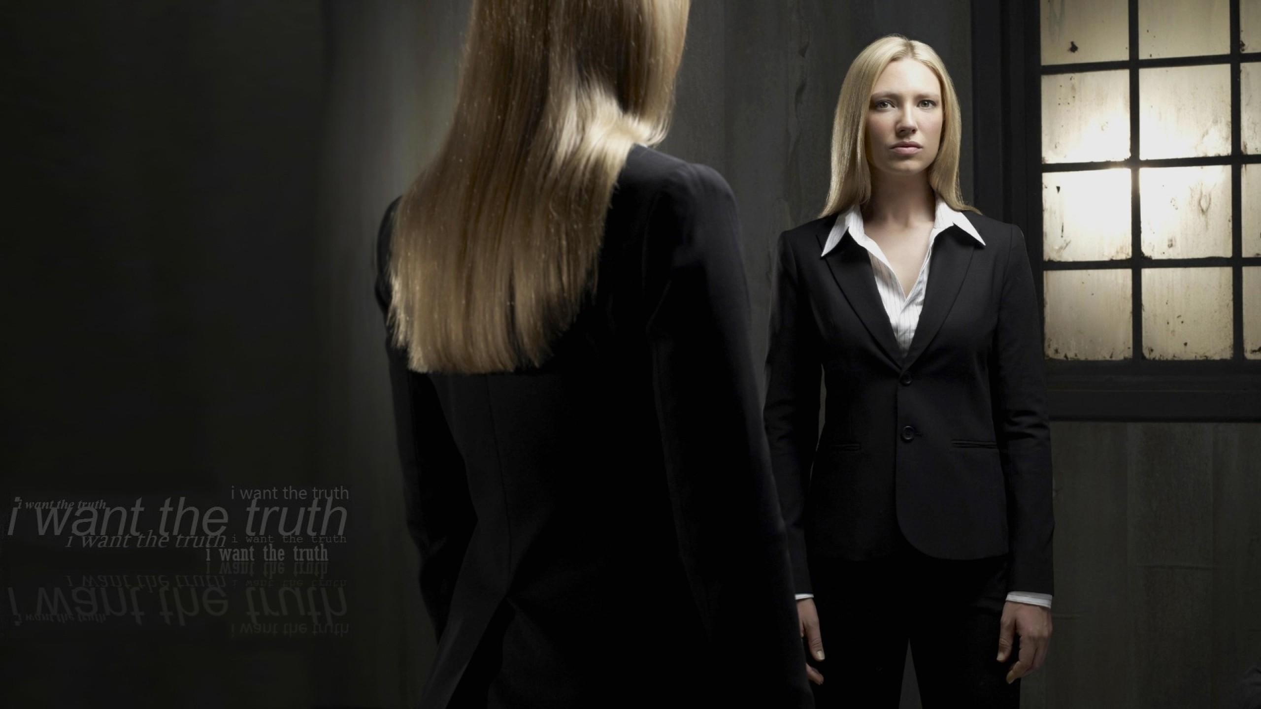 blondes tv women fringe anna torv olivia dunham 1920×1080 wallpaper Art HD  Wallpaper
